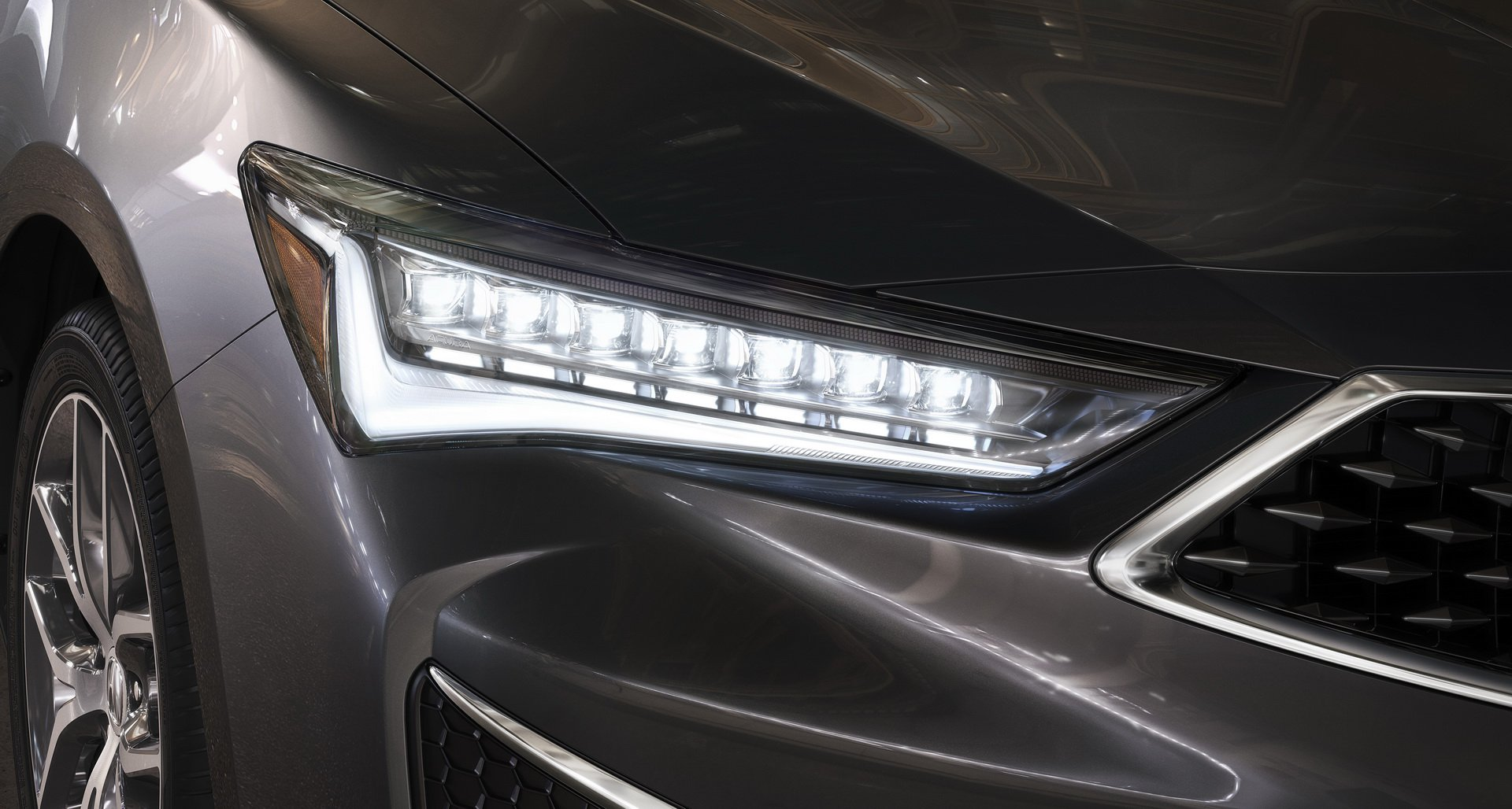 Acura ILX 2019 (11)