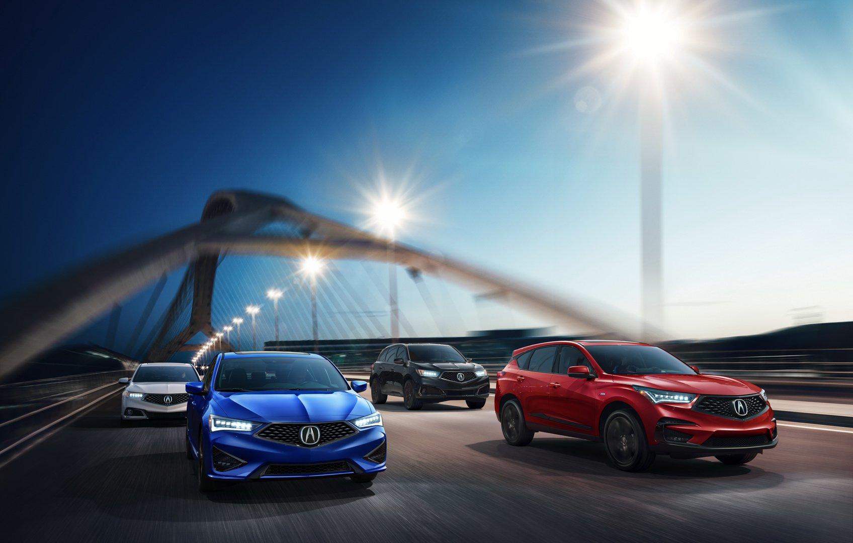 Acura ILX 2019 (12)
