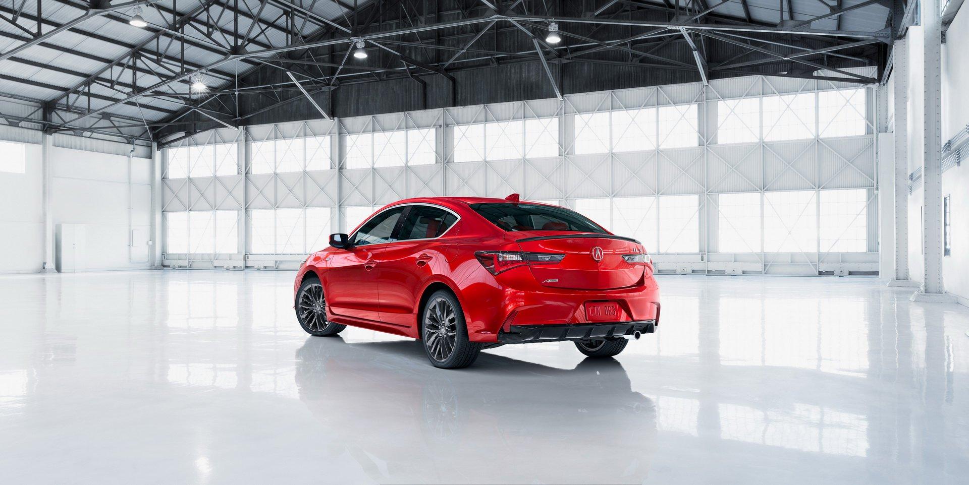 Acura ILX 2019 (2)