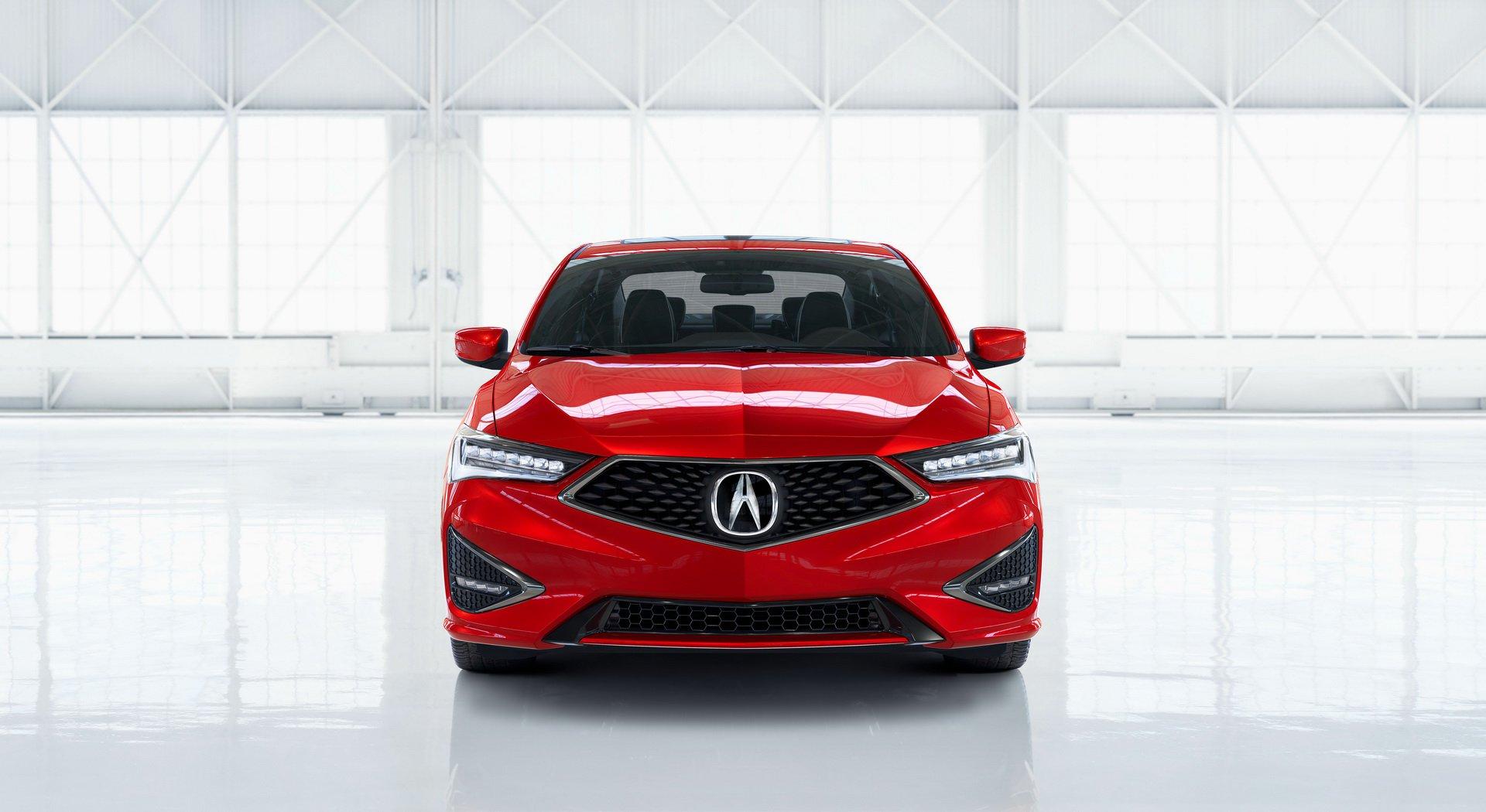 Acura ILX 2019 (3)
