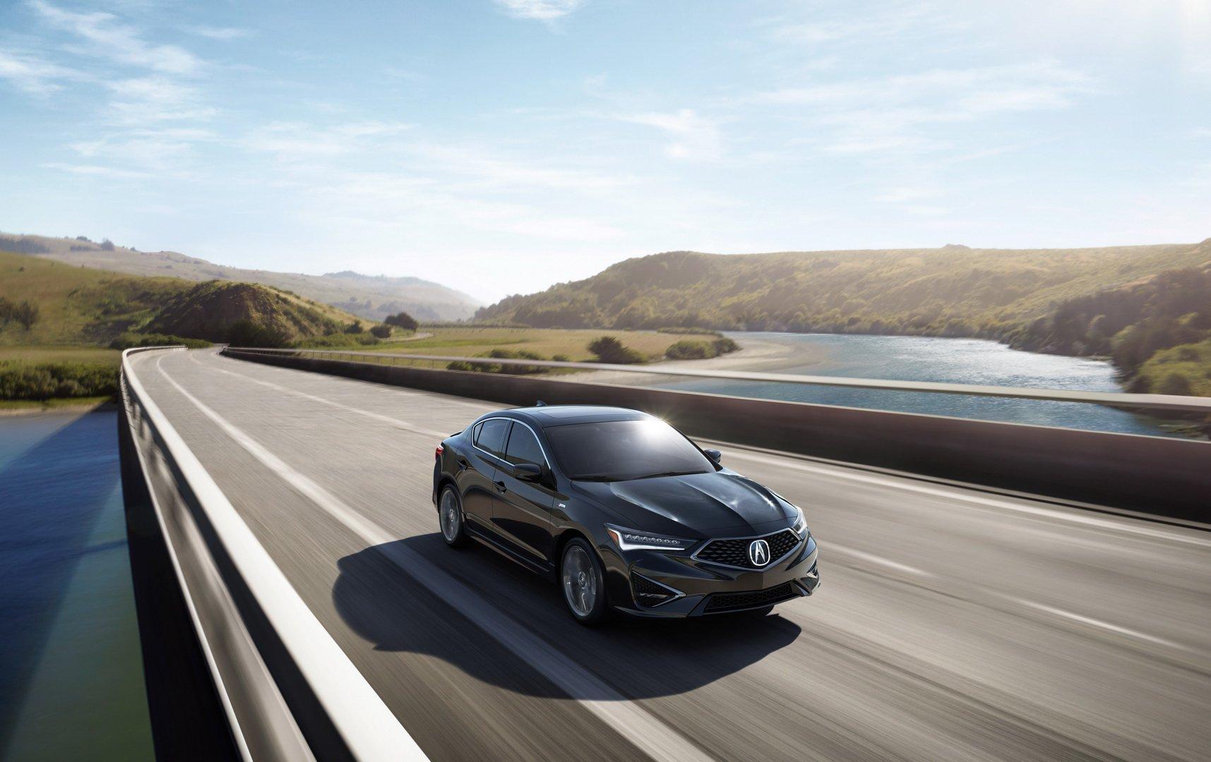 Acura ILX 2019 (6)