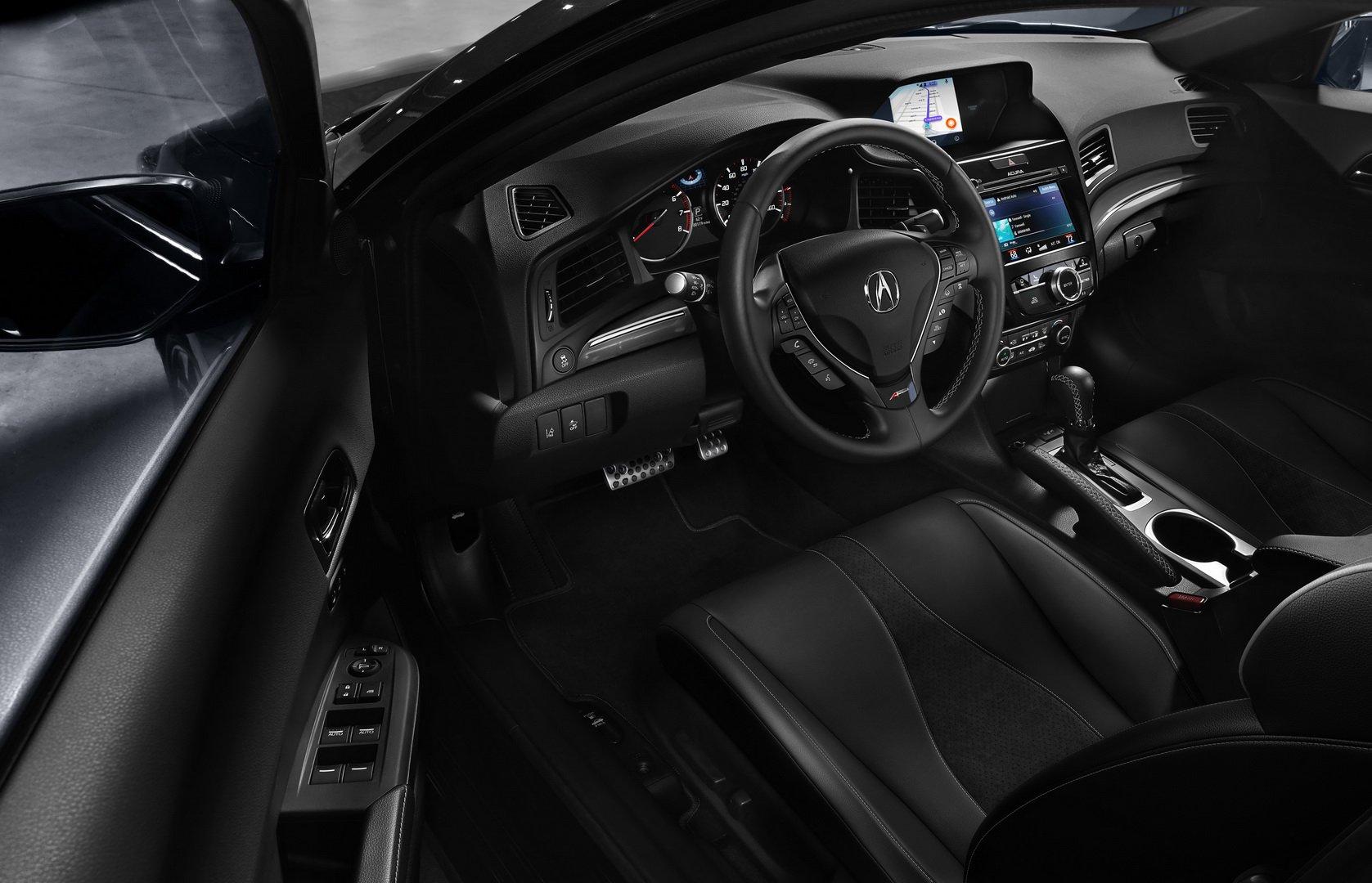 Acura ILX 2019 (9)