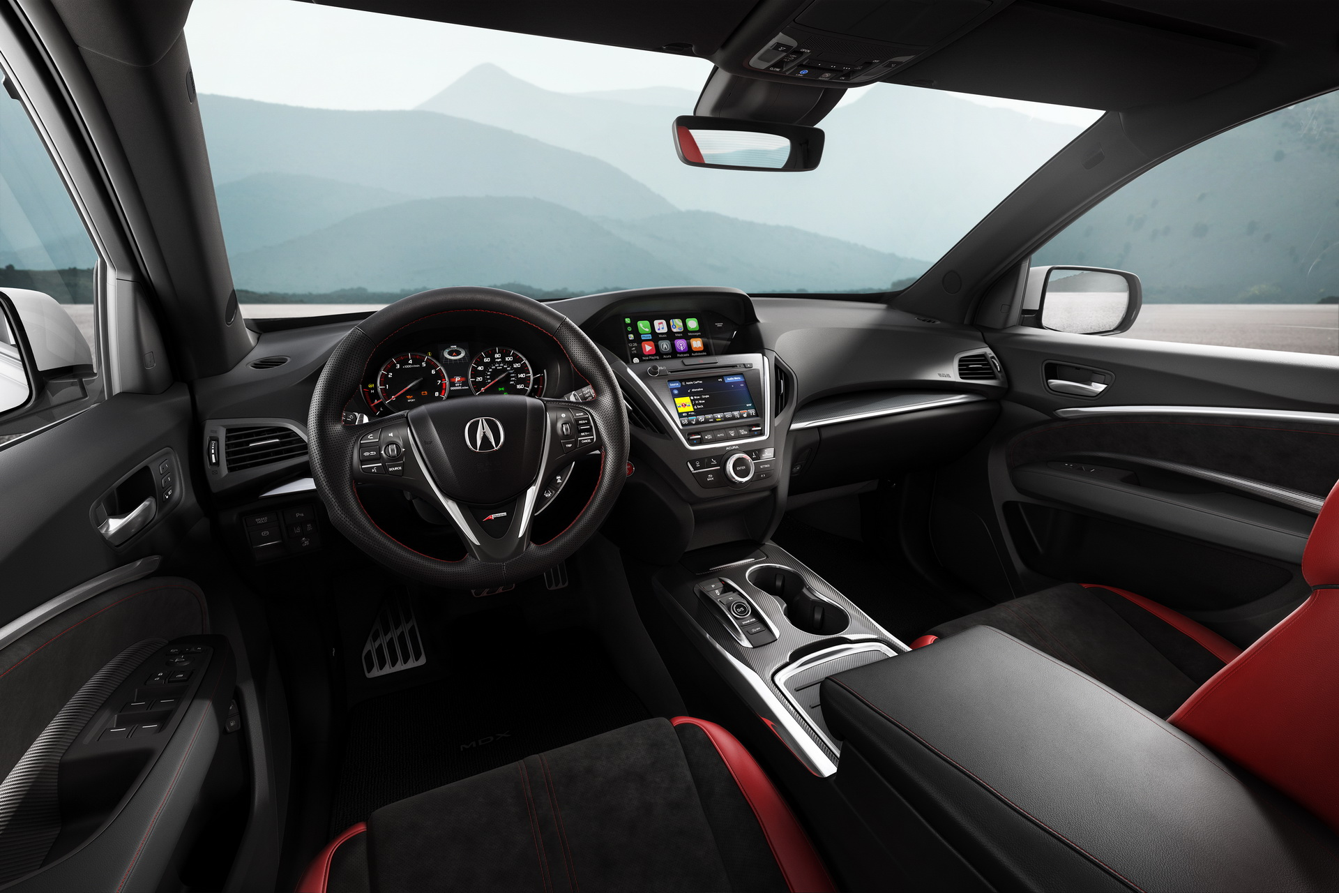 Acura MDX A-Spec 2019 (5)
