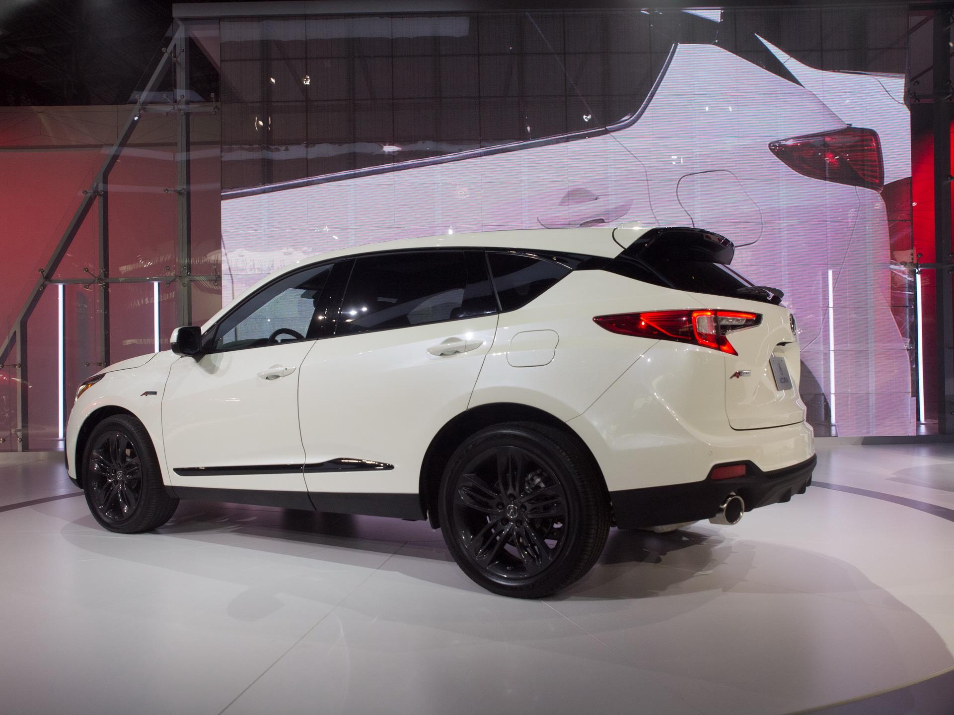 Acura RDX 2019 (10)