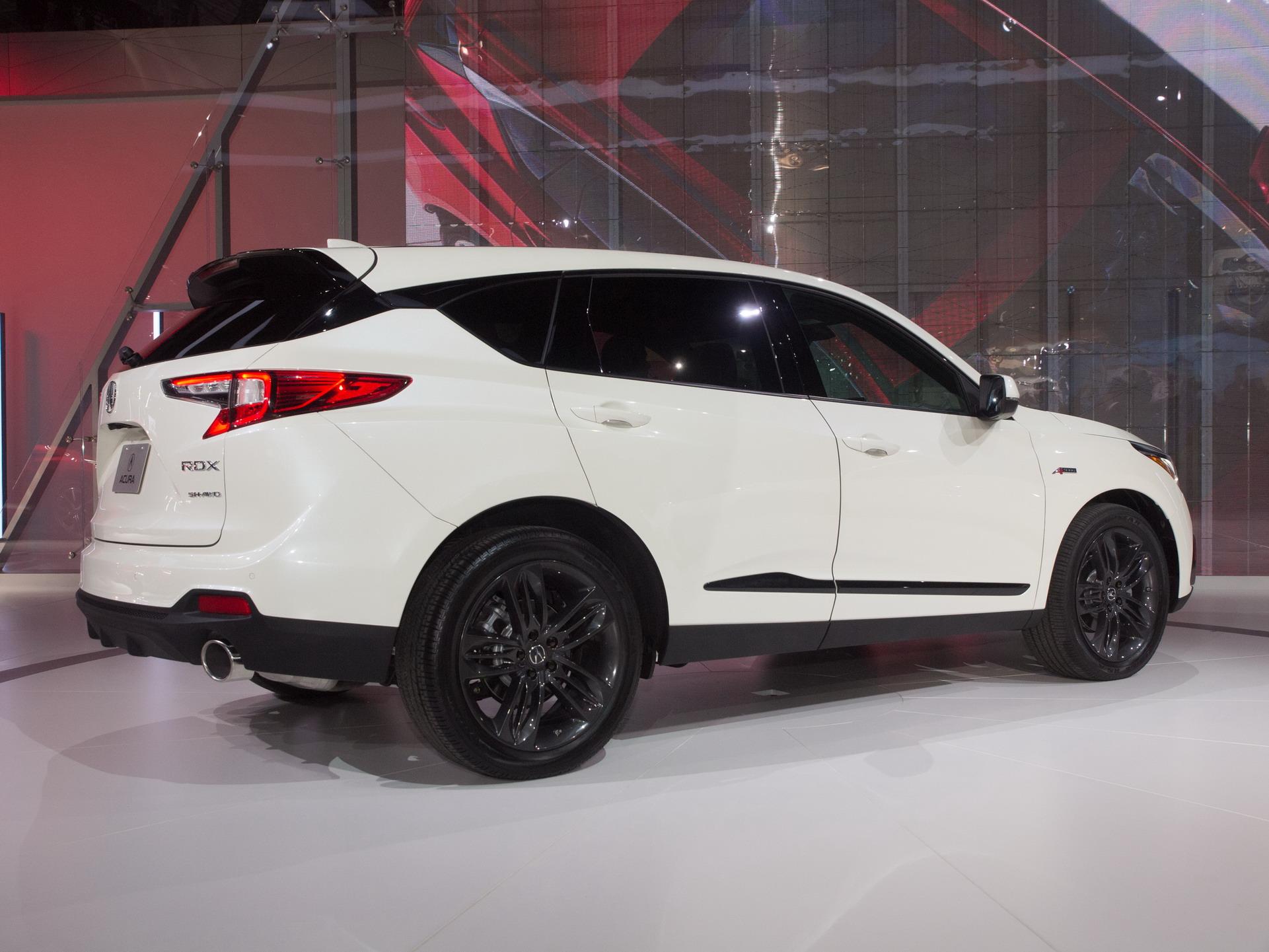Acura RDX 2019 (11)