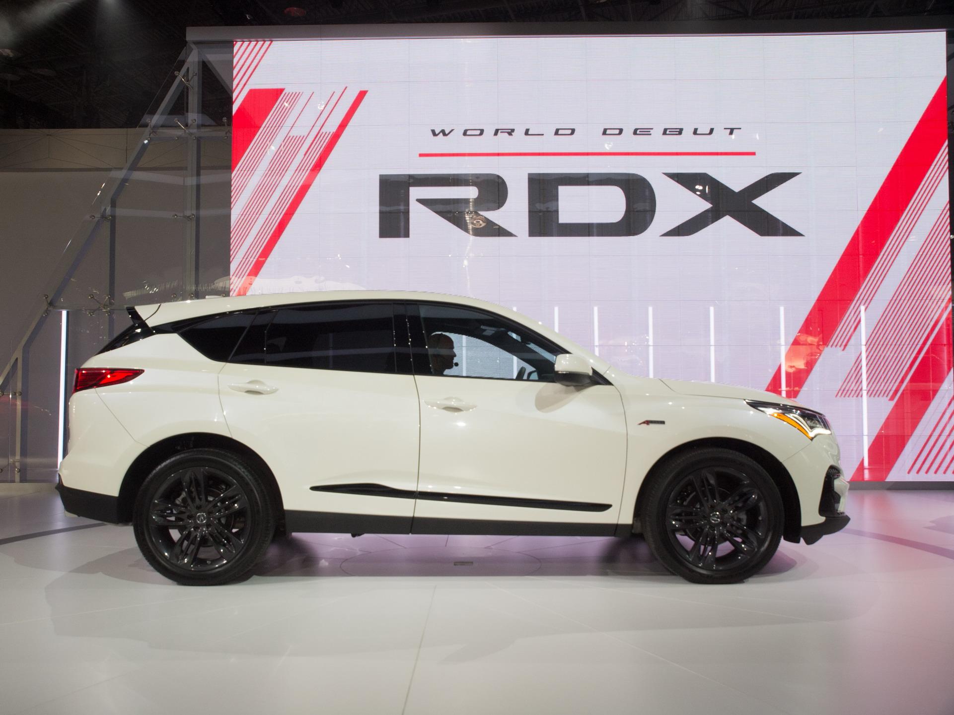 Acura RDX 2019 (14)