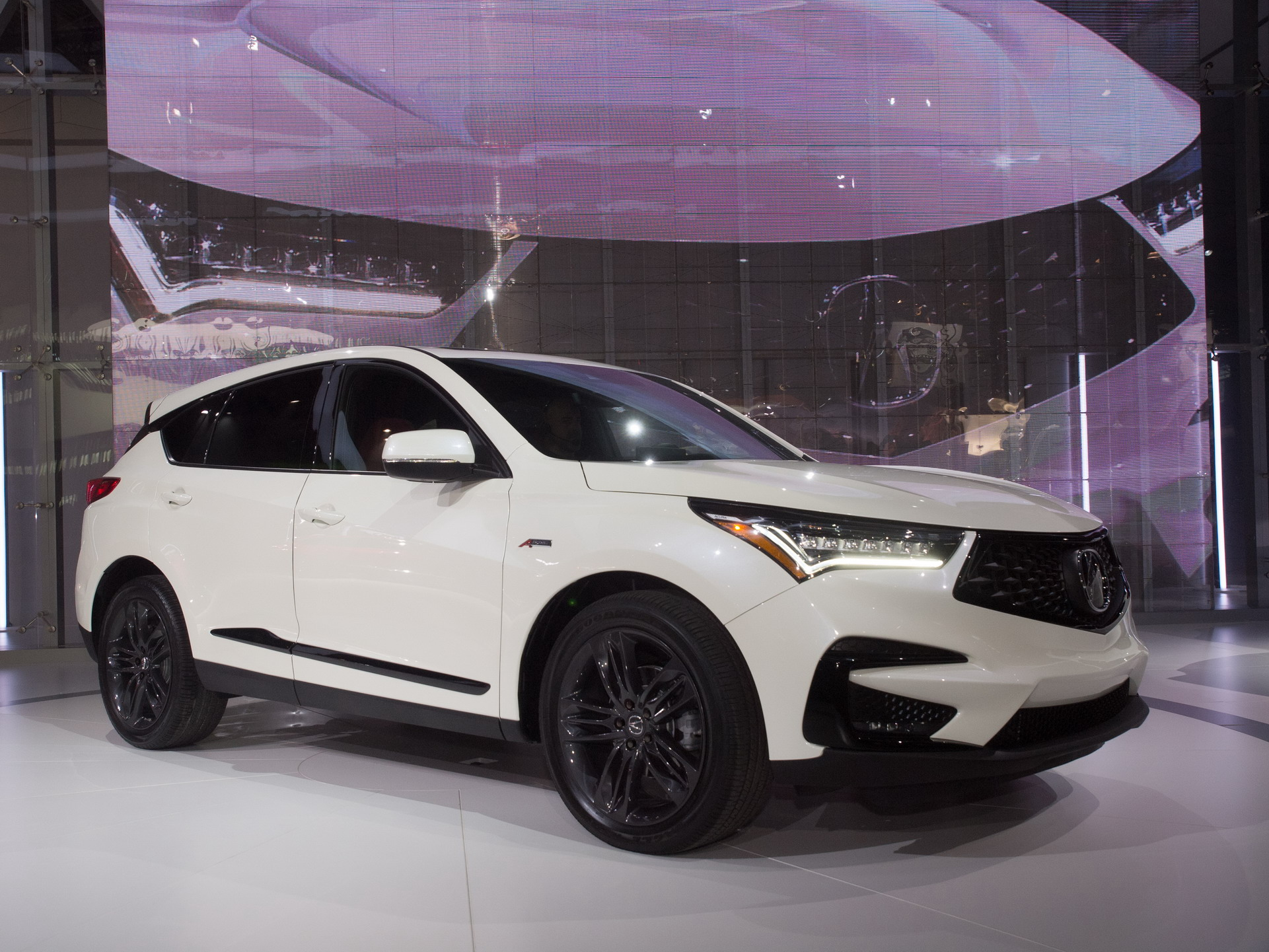 Acura RDX 2019 (16)