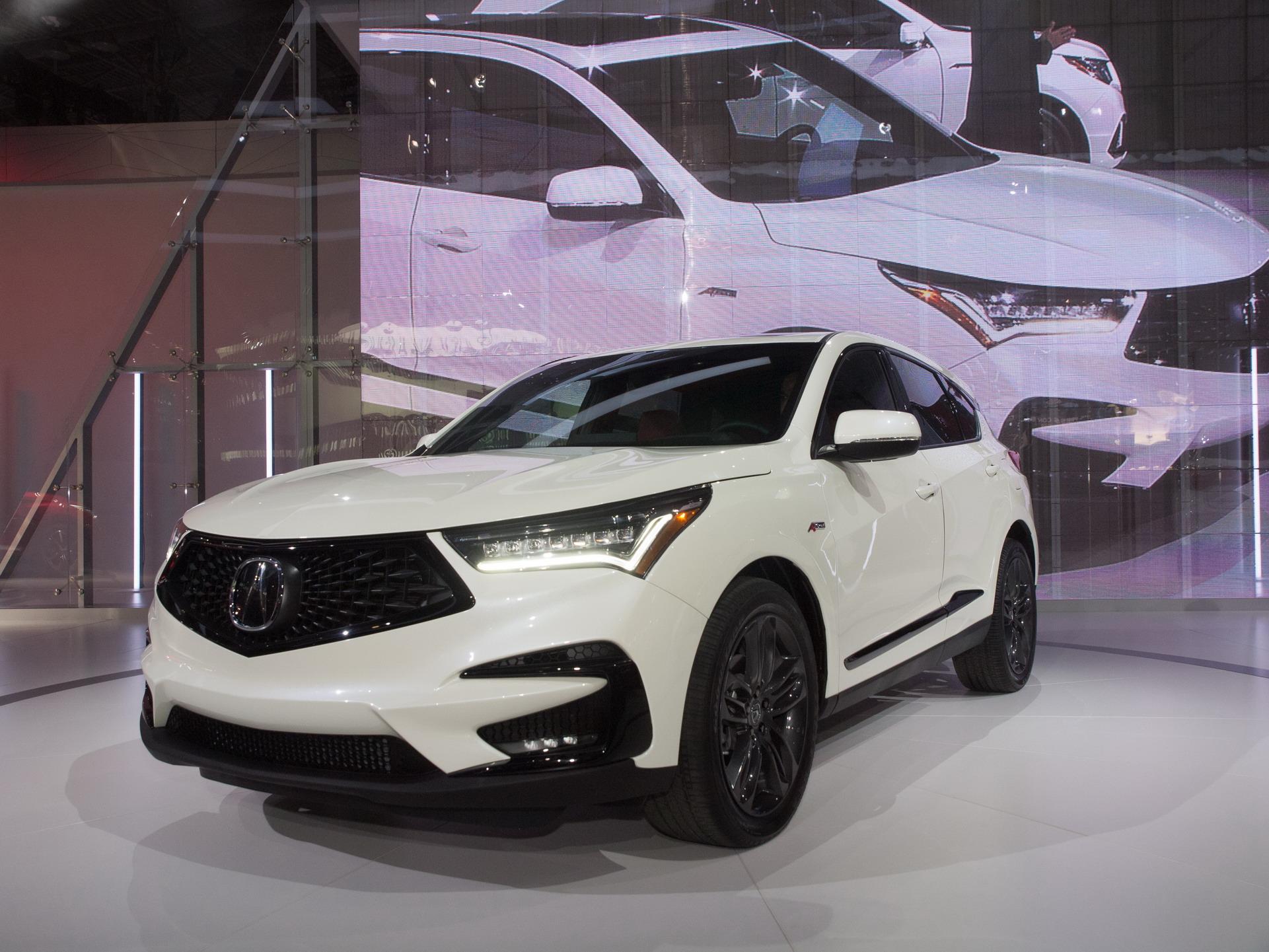 Acura RDX 2019 (17)