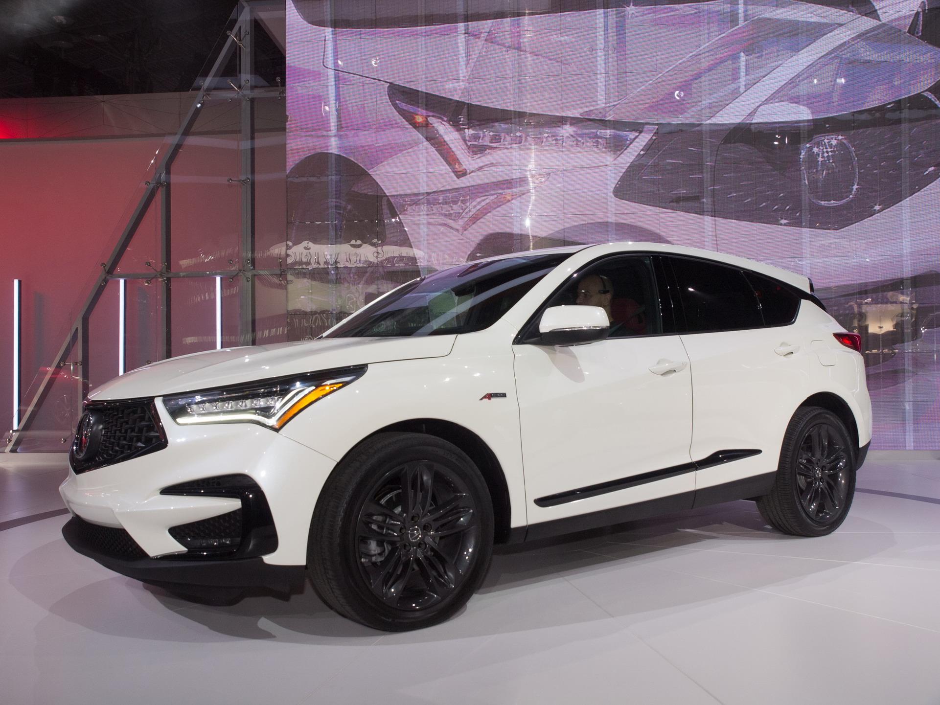 Acura RDX 2019 (18)