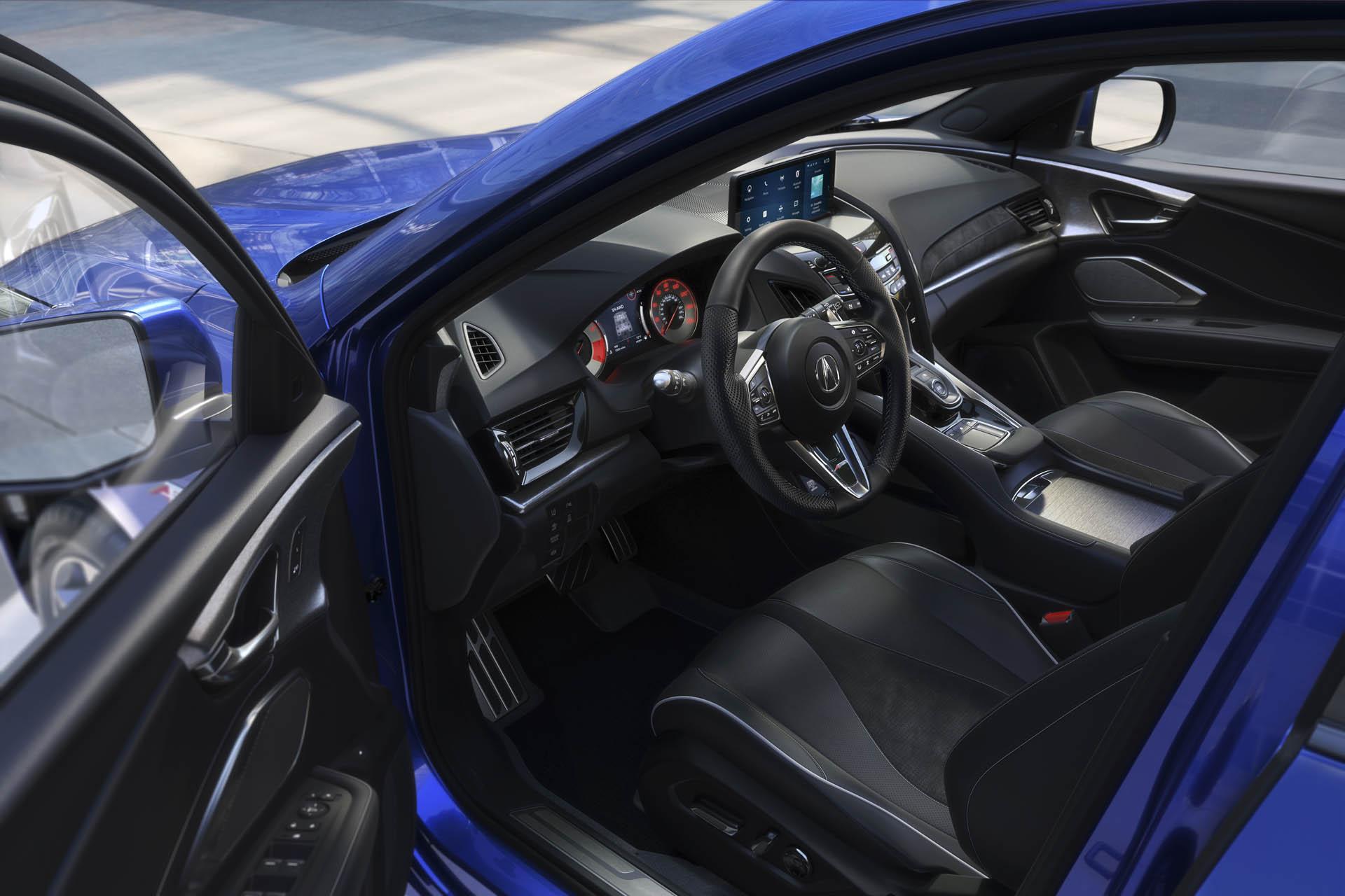 Acura RDX 2019 (34)