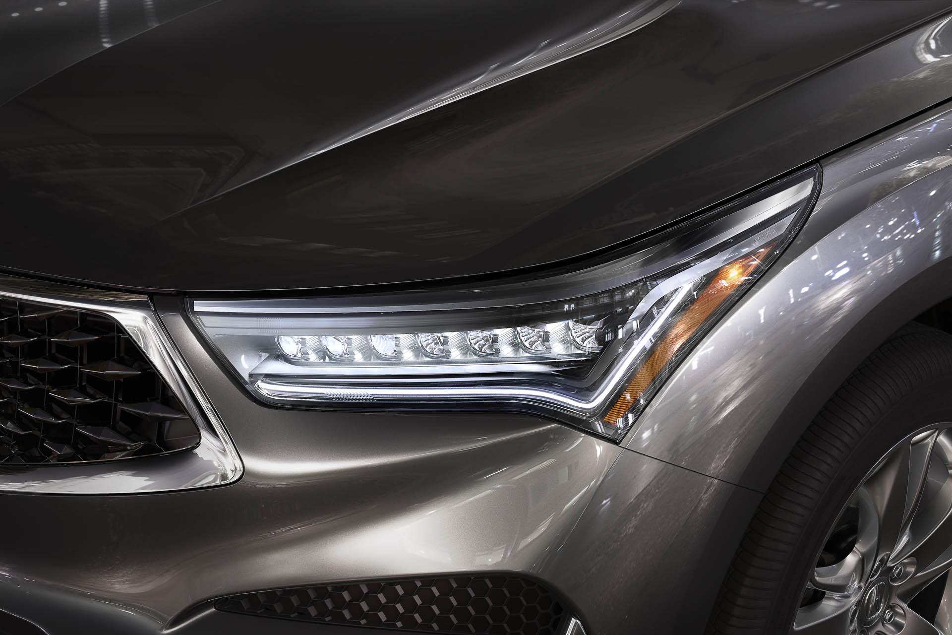 Acura RDX 2019 (35)