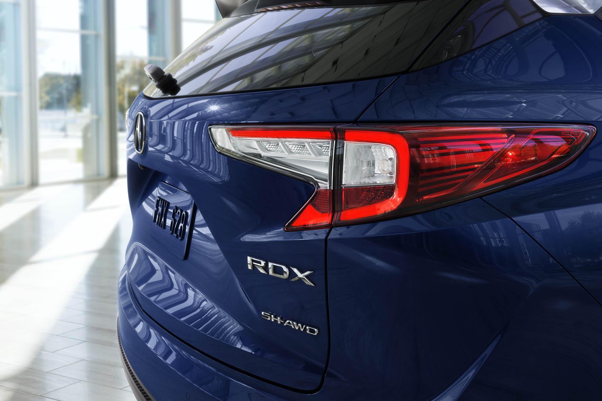 Acura RDX 2019 (36)