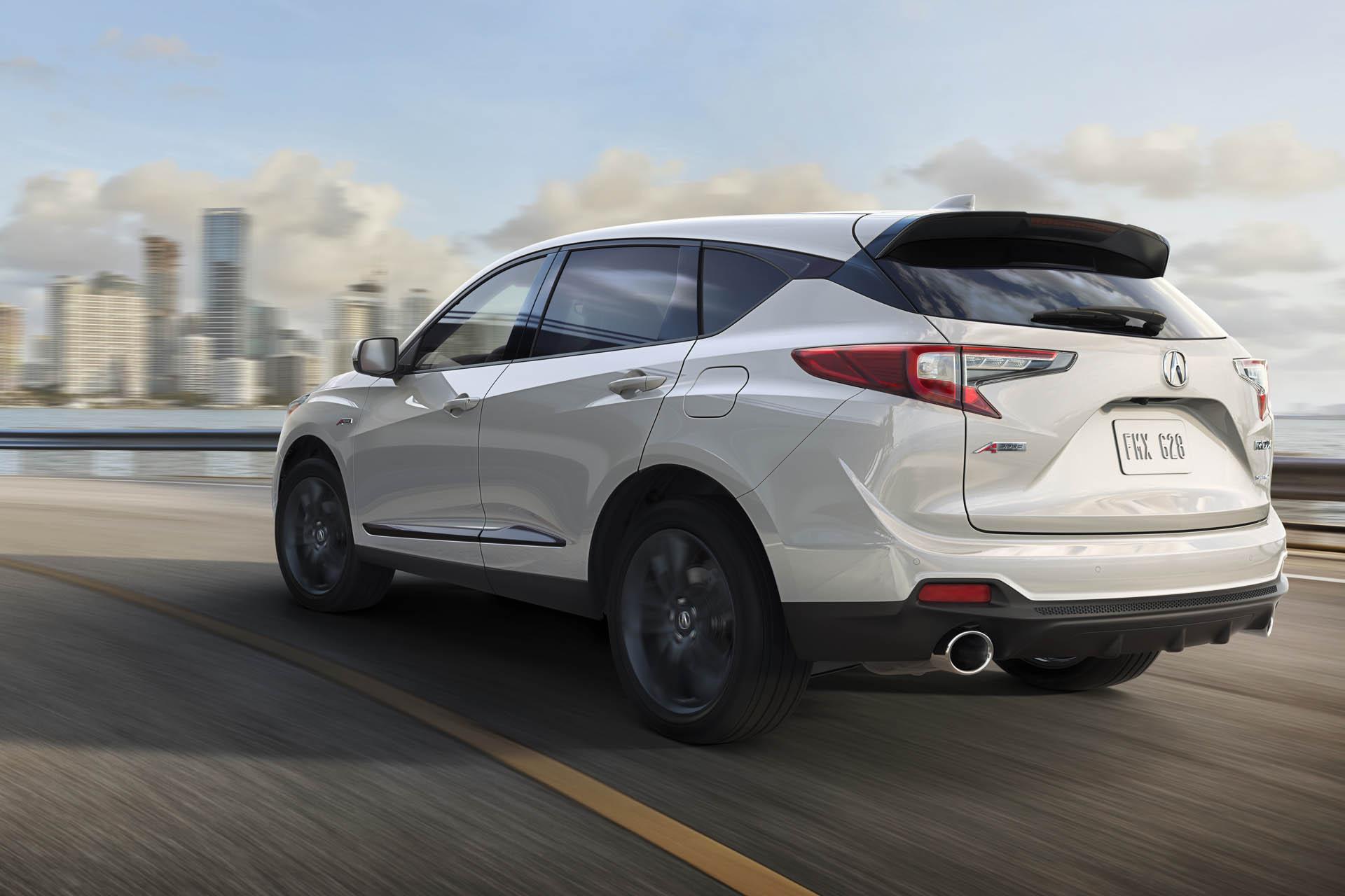 Acura RDX 2019 (6)
