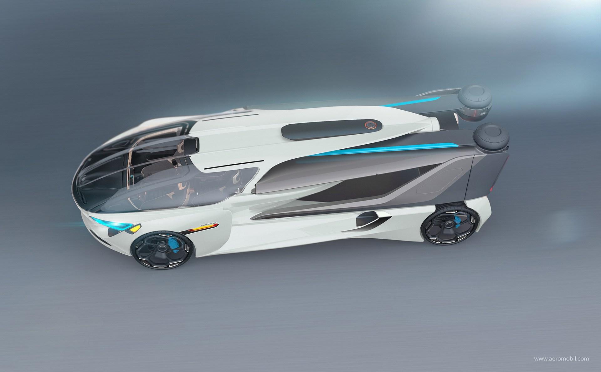 AeroMobil-5.0-VTOL-Concept-2