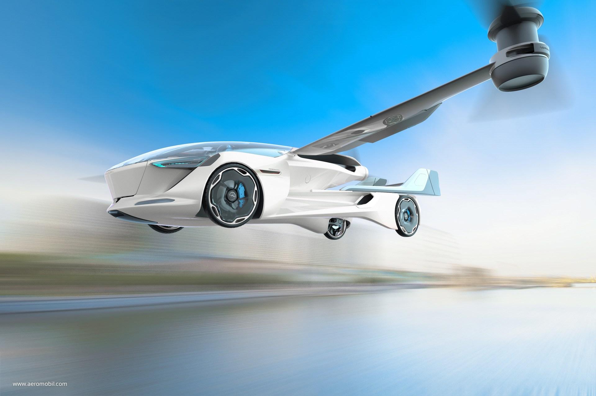 AeroMobil-5.0-VTOL-Concept-7