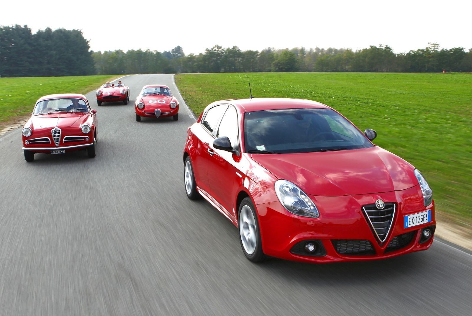 Alfa Romeo Balocco Proving Ground (6)