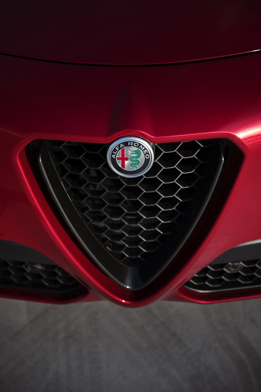 Alfa Romeo Giulia And Stelvio Nero Edizione (22)