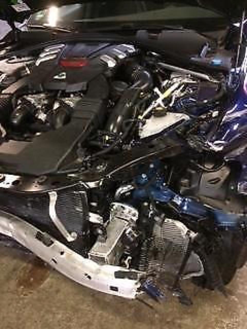 Alfa Romeo Giulia Quadrifoglio crash (12)