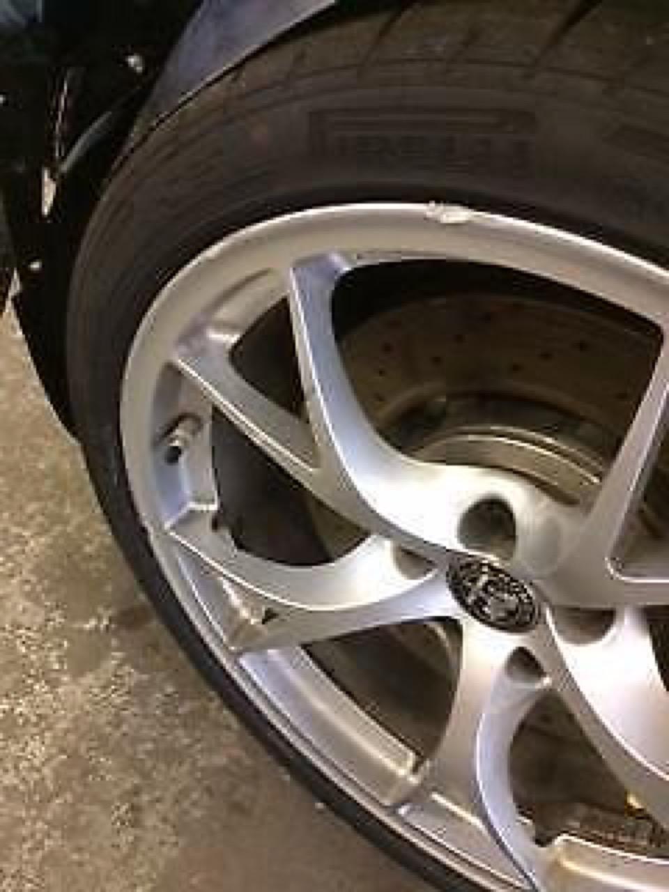 Alfa Romeo Giulia Quadrifoglio crash (19)