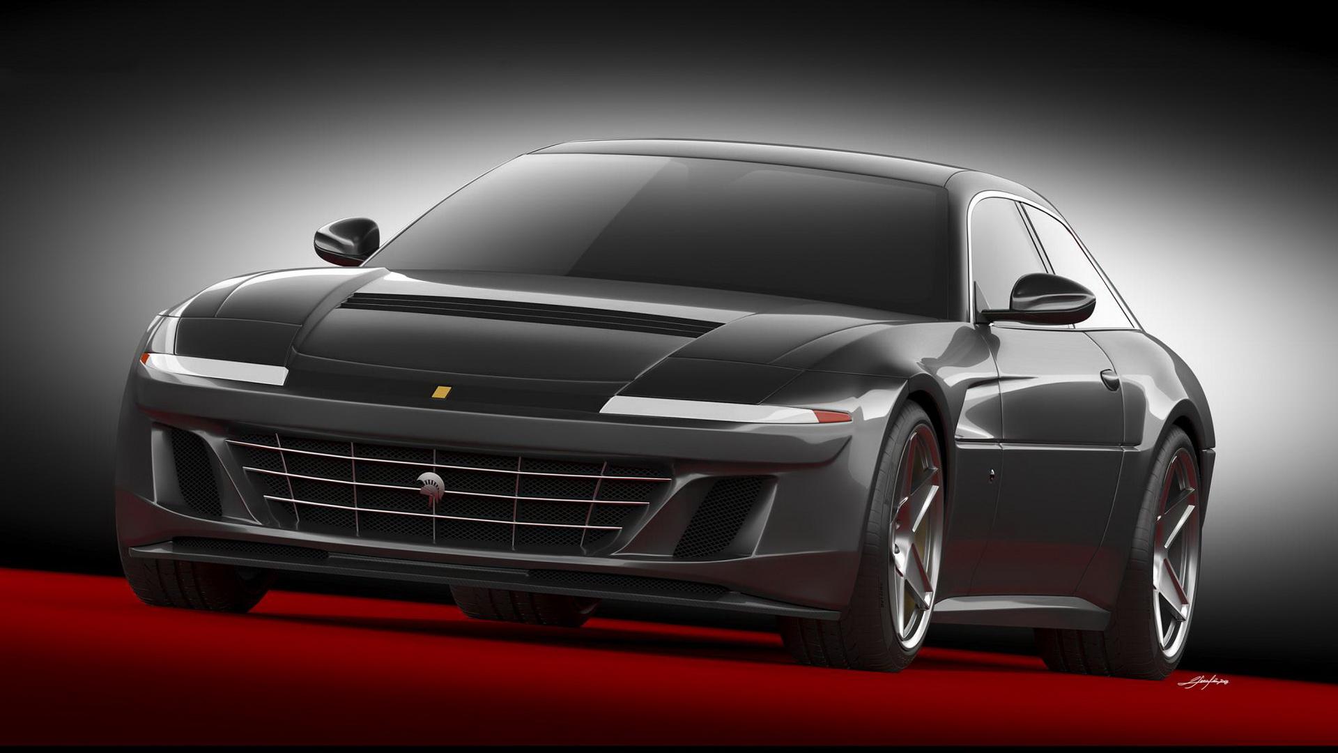 ares-Ferrari412-1