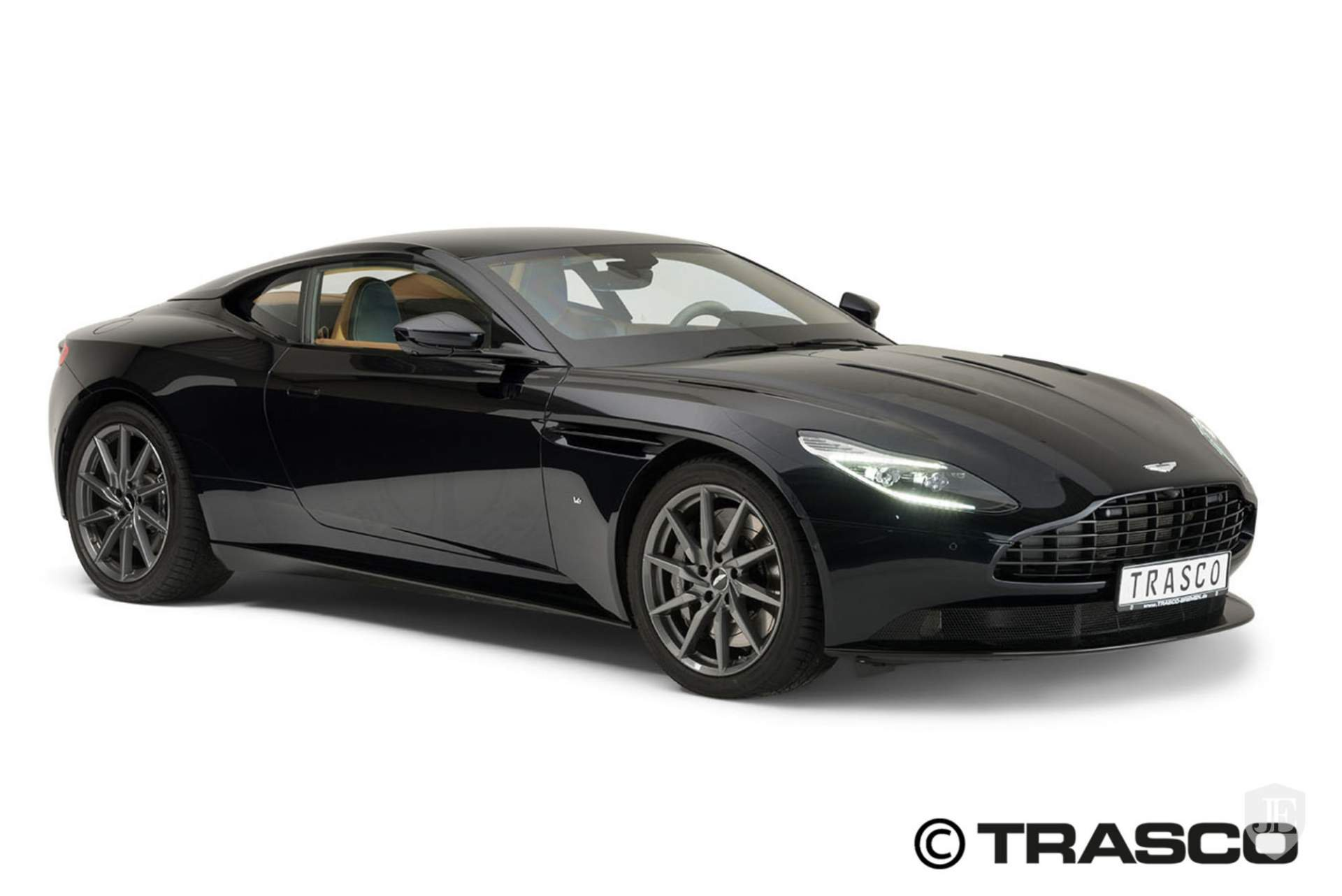 Armored Aston Martin DB11 by Trasco (1)