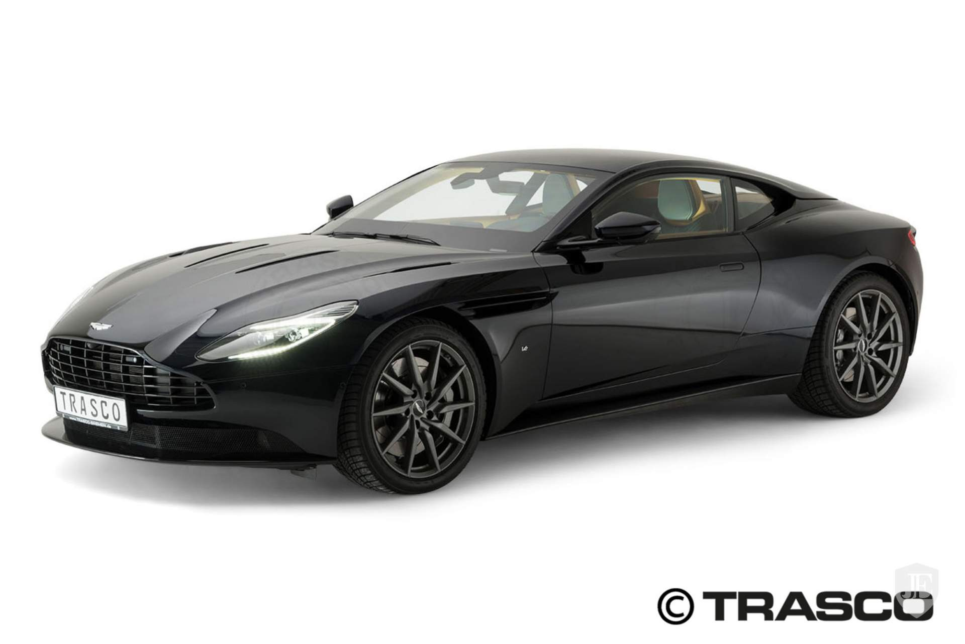 Armored Aston Martin DB11 by Trasco (2)