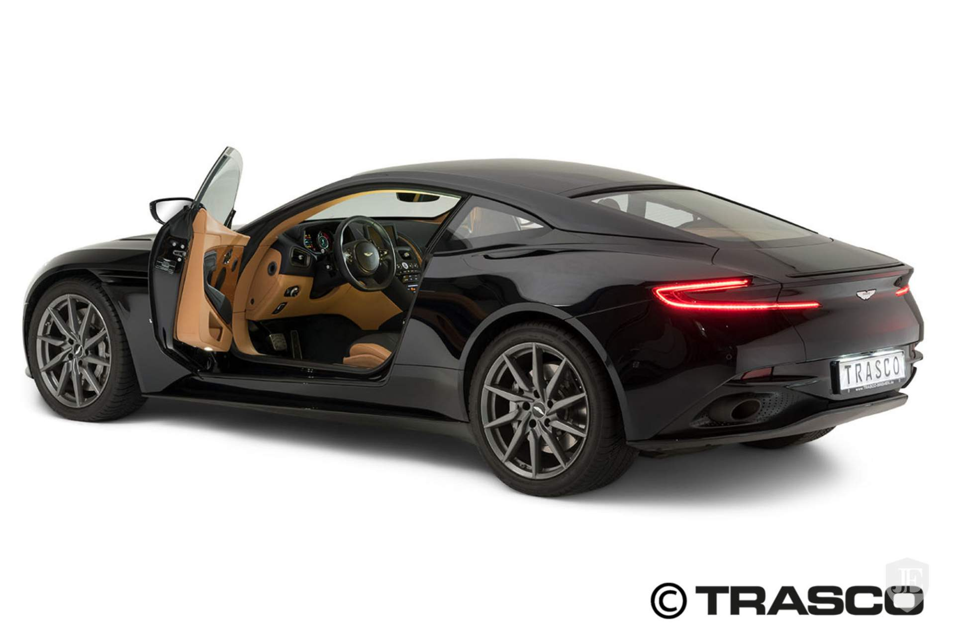 Armored Aston Martin DB11 by Trasco (3)