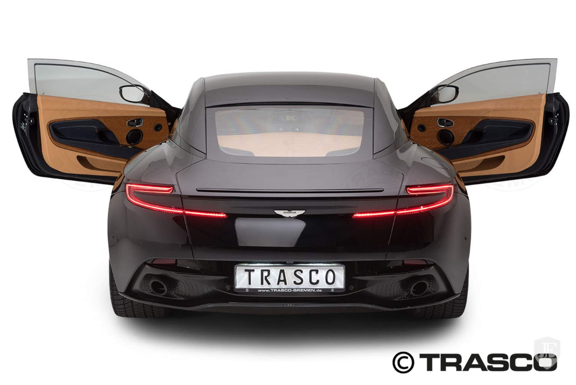 Armored Aston Martin DB11 by Trasco (4)