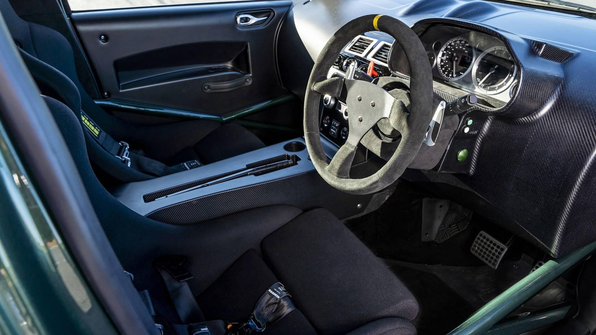 Aston Martin Cygnet V8 Concept (11)