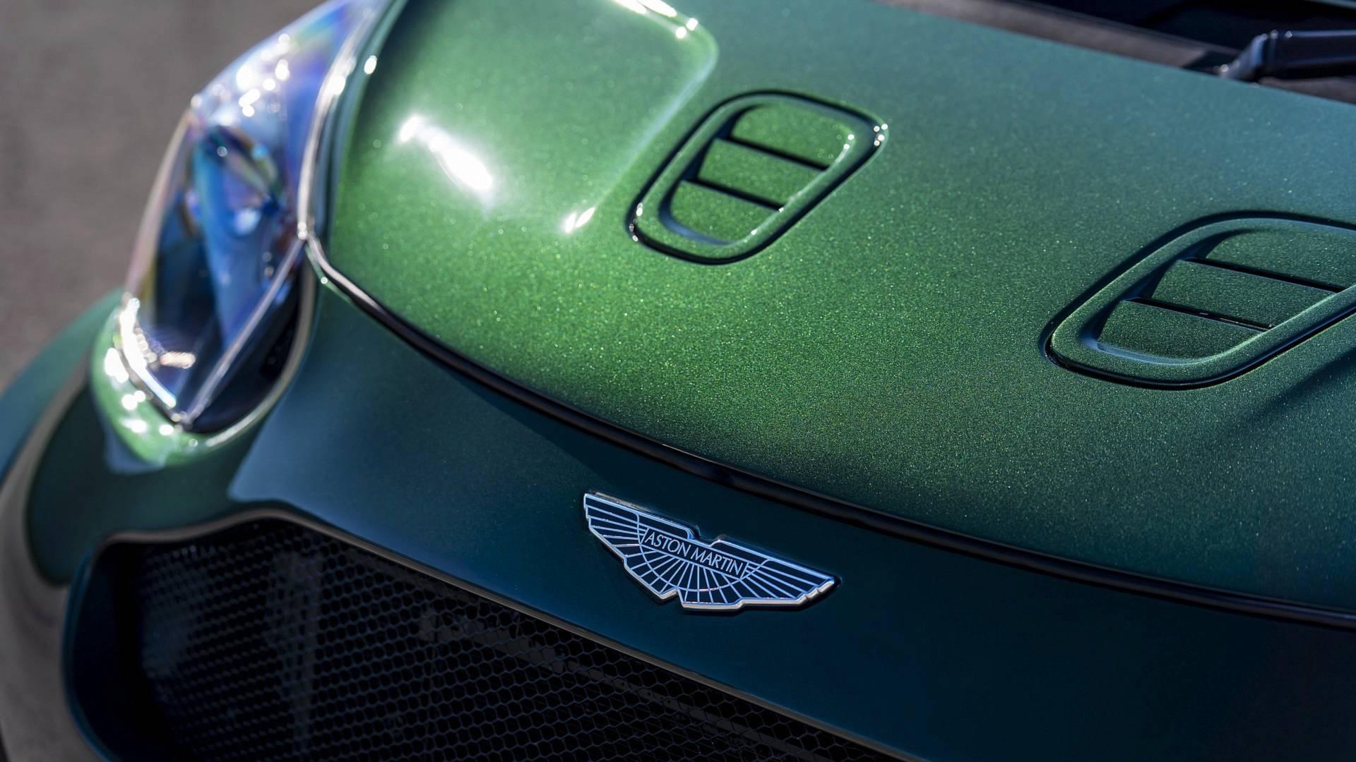Aston Martin Cygnet V8 Concept (7)