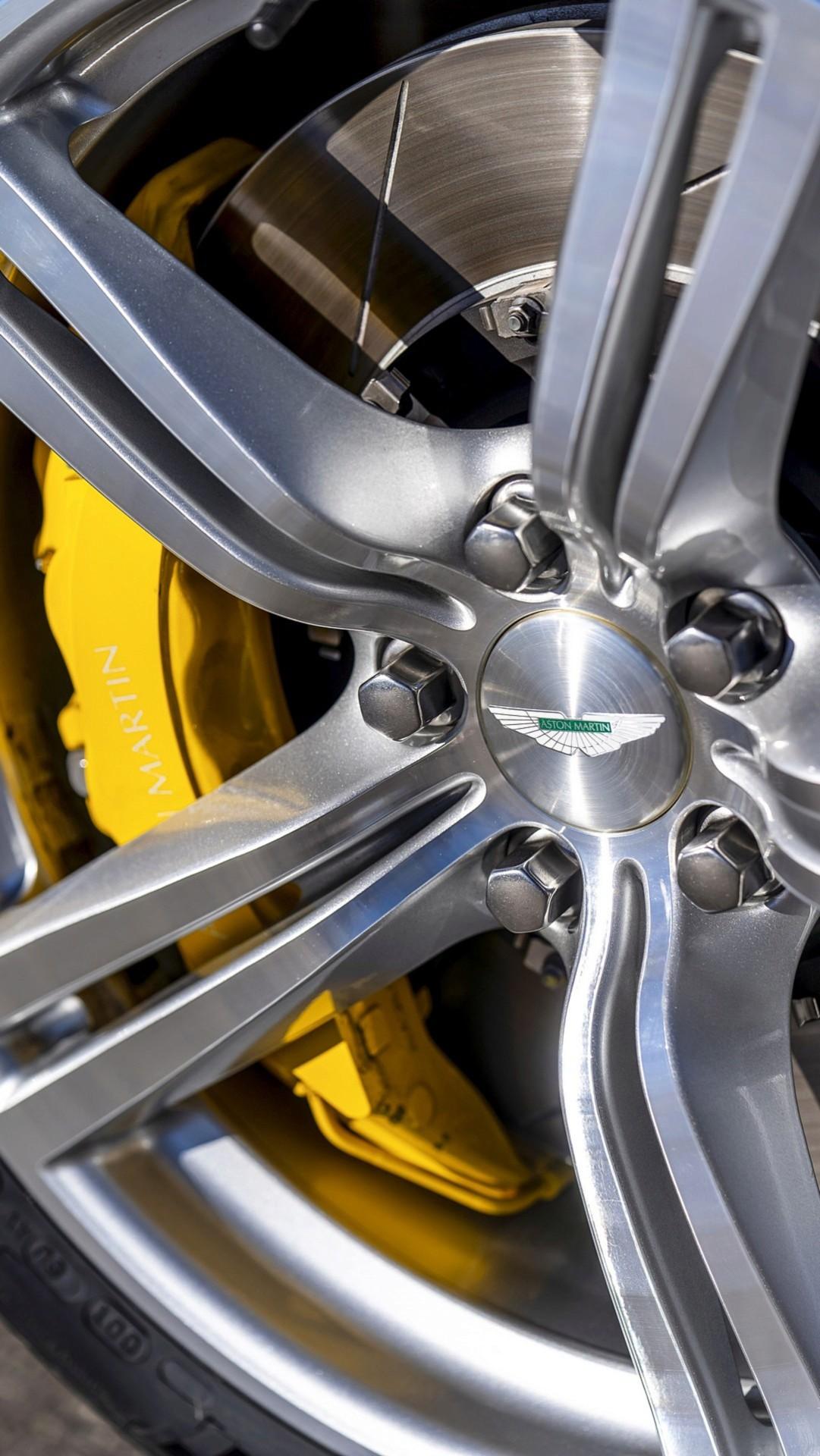 Aston Martin Cygnet V8 Concept (9)