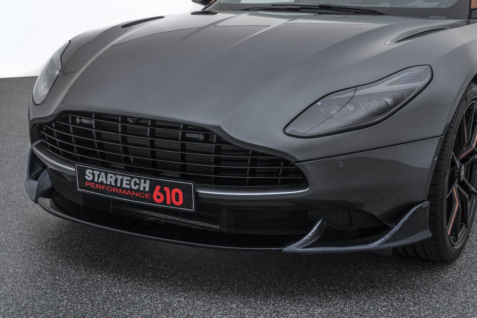 Aston Martin DB11 V8 by Startech (11)