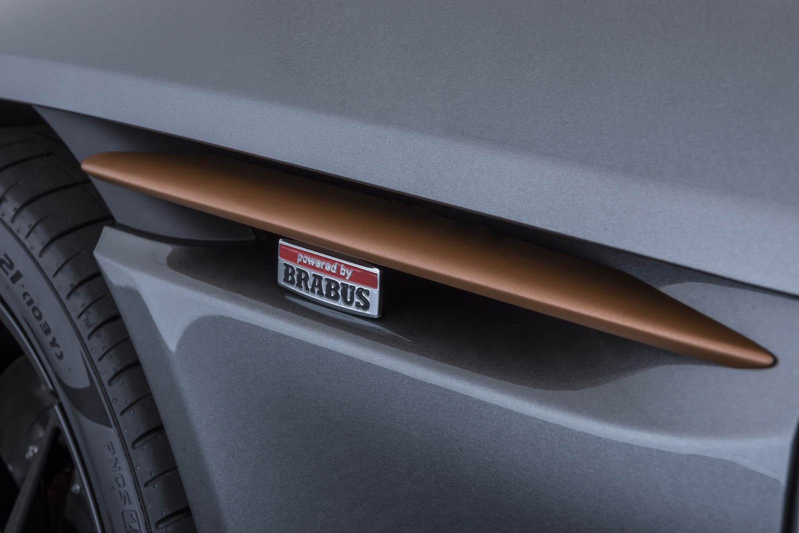 Aston Martin DB11 V8 by Startech (13)