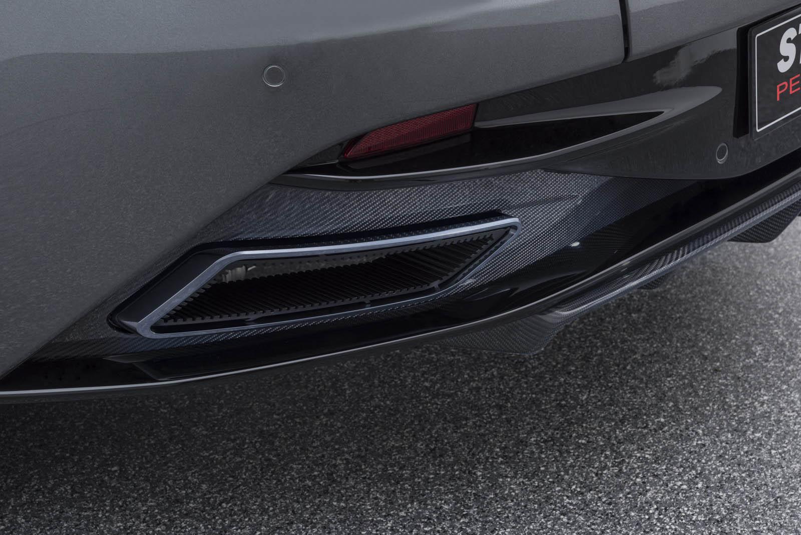 Aston Martin DB11 V8 by Startech (16)