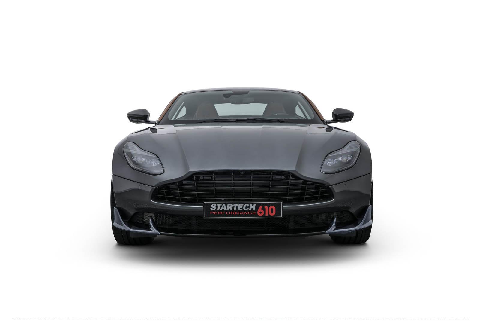 Aston Martin DB11 V8 by Startech (17)