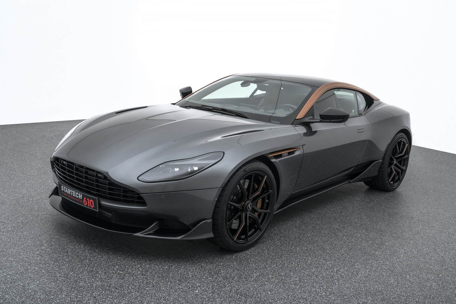Aston Martin DB11 V8 by Startech (18)