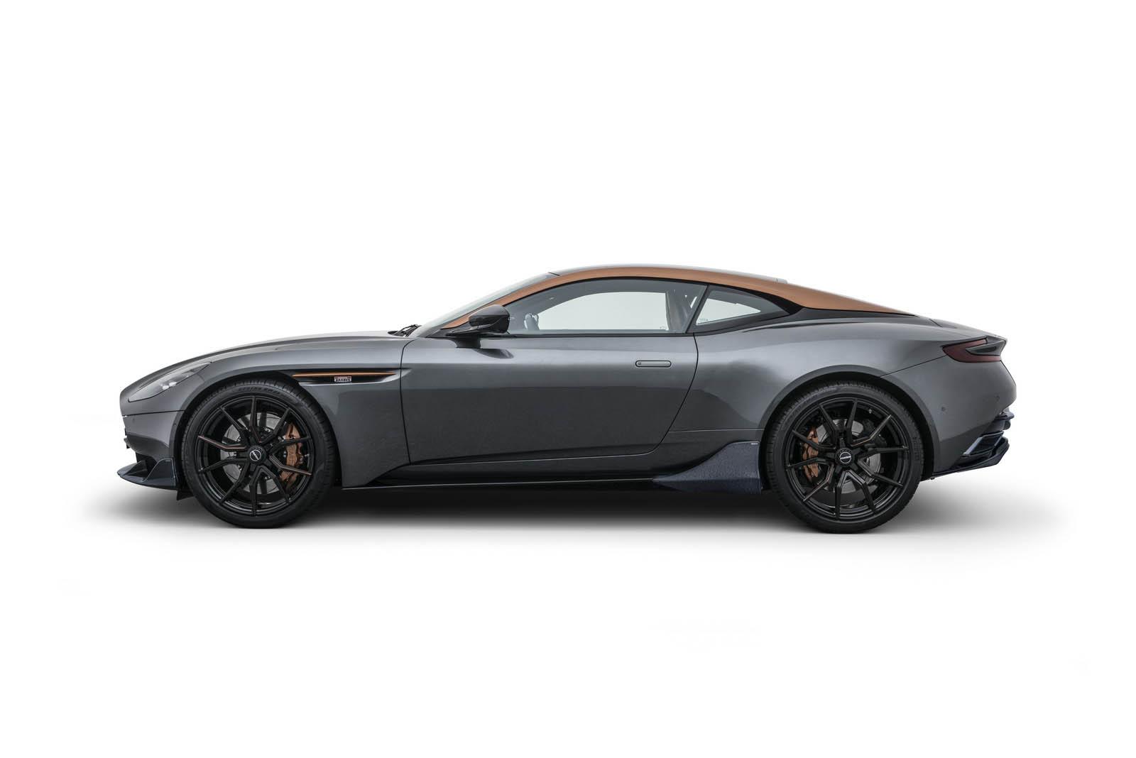 Aston Martin DB11 V8 by Startech (19)