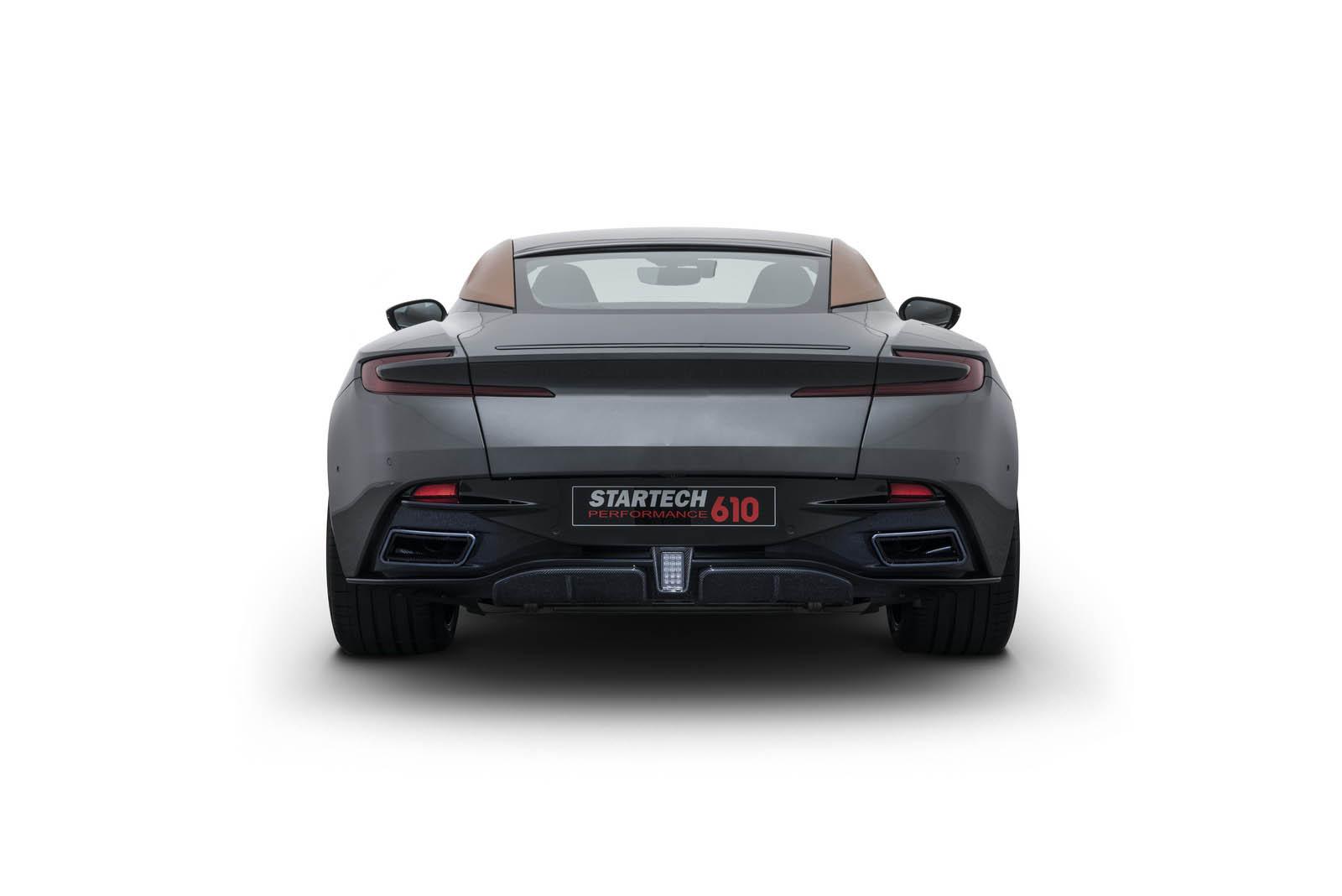 Aston Martin DB11 V8 by Startech (21)