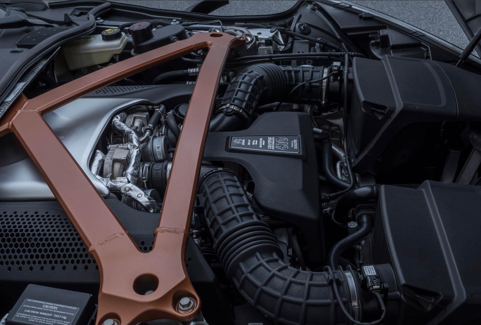 Aston Martin DB11 V8 by Startech (3)