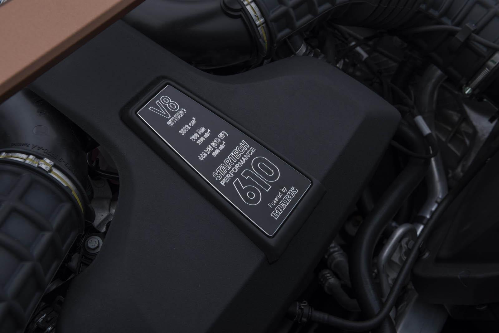 Aston Martin DB11 V8 by Startech (4)