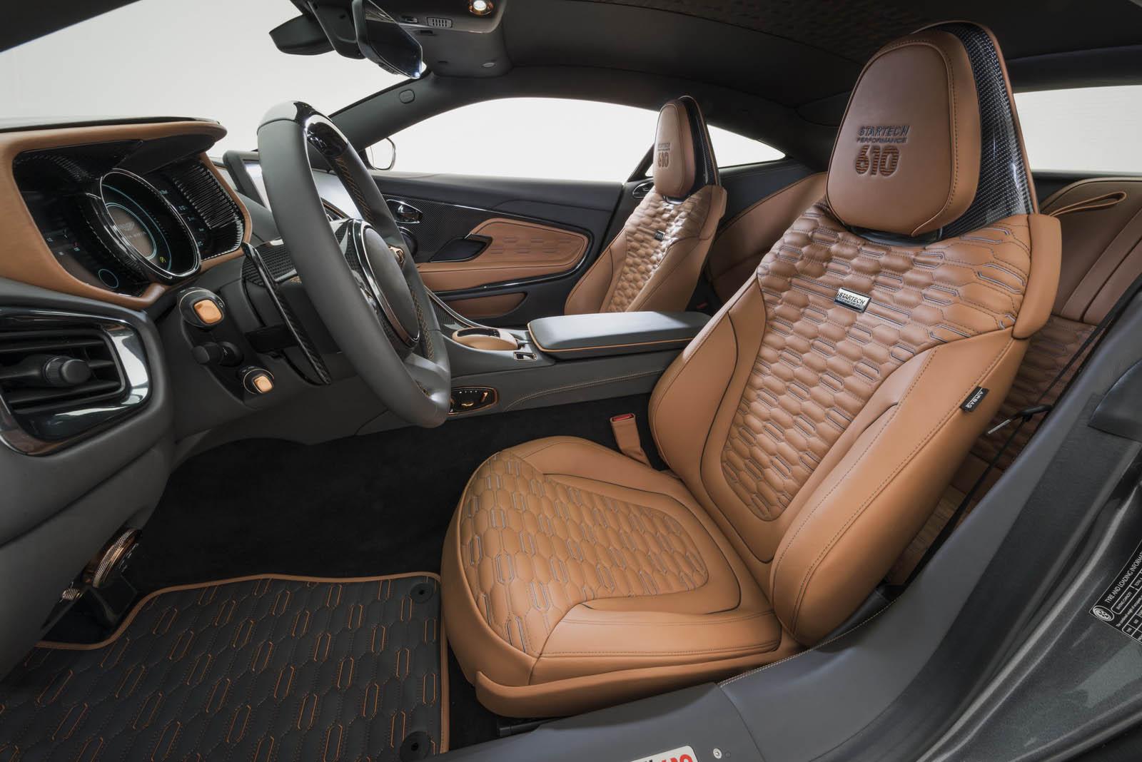 Aston Martin DB11 V8 by Startech (6)
