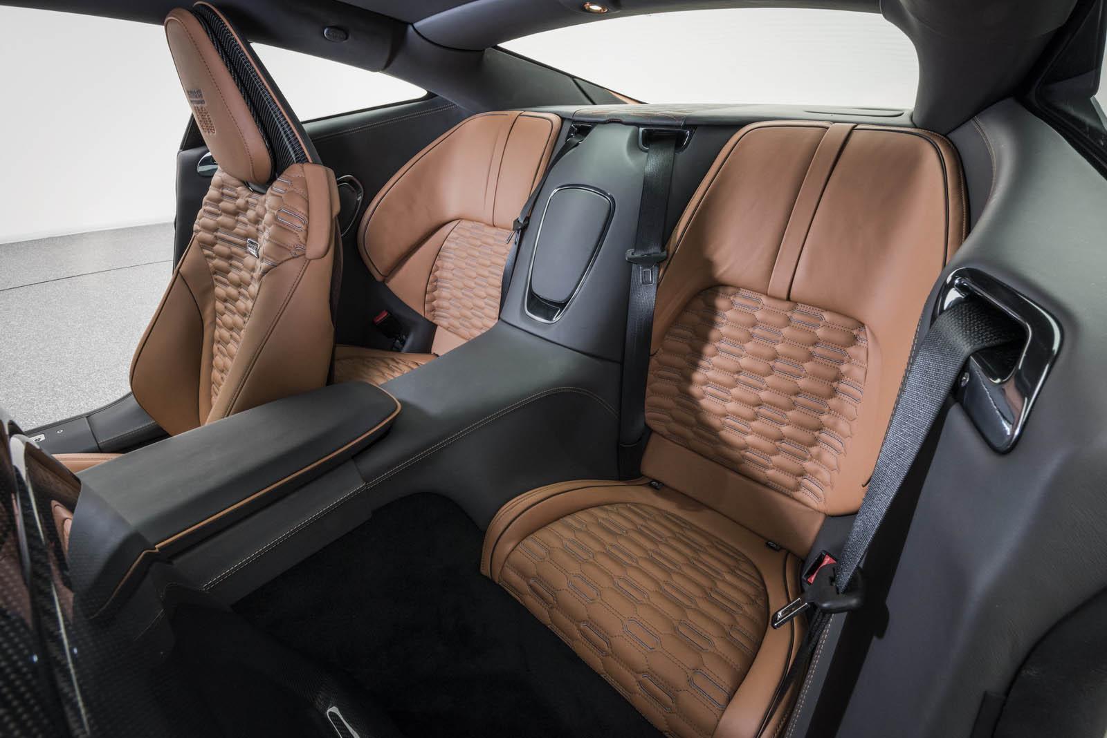 Aston Martin DB11 V8 by Startech (8)