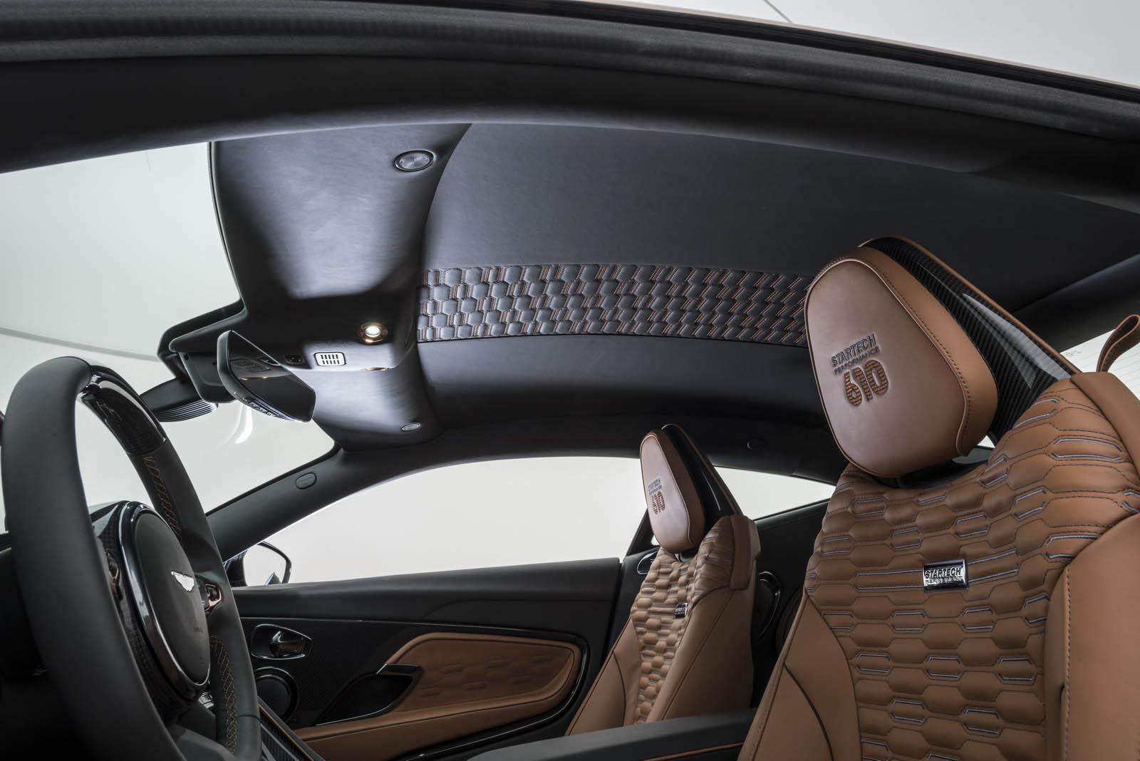 Aston Martin DB11 V8 by Startech (9)