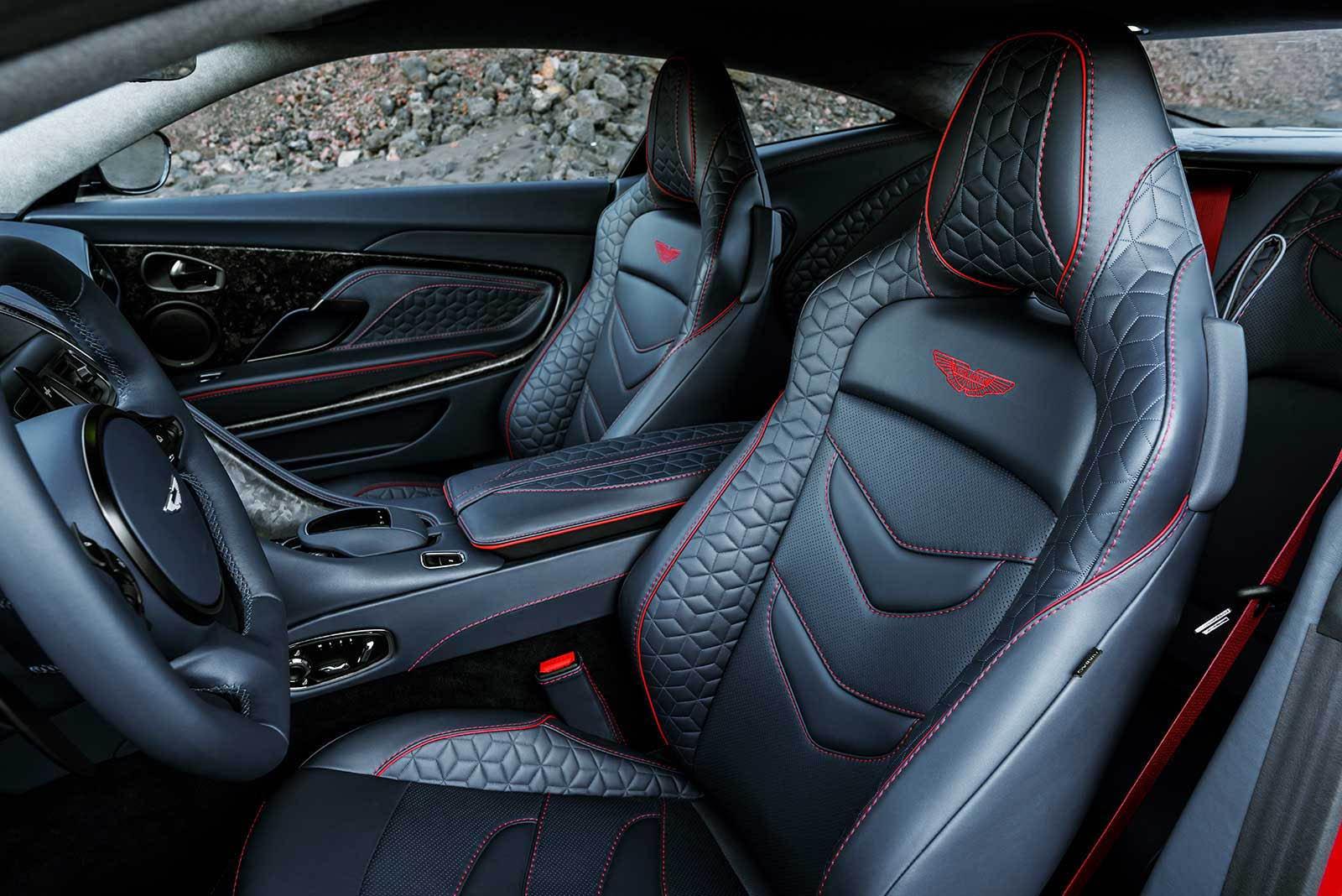 Aston Martin DBS Superleggera 2019 (27)