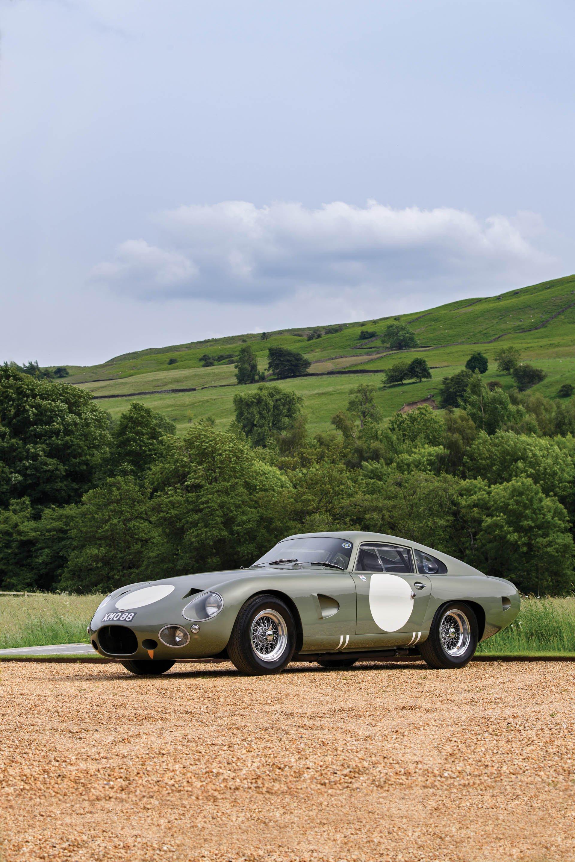 Aston Martin DP215 1963 (14)