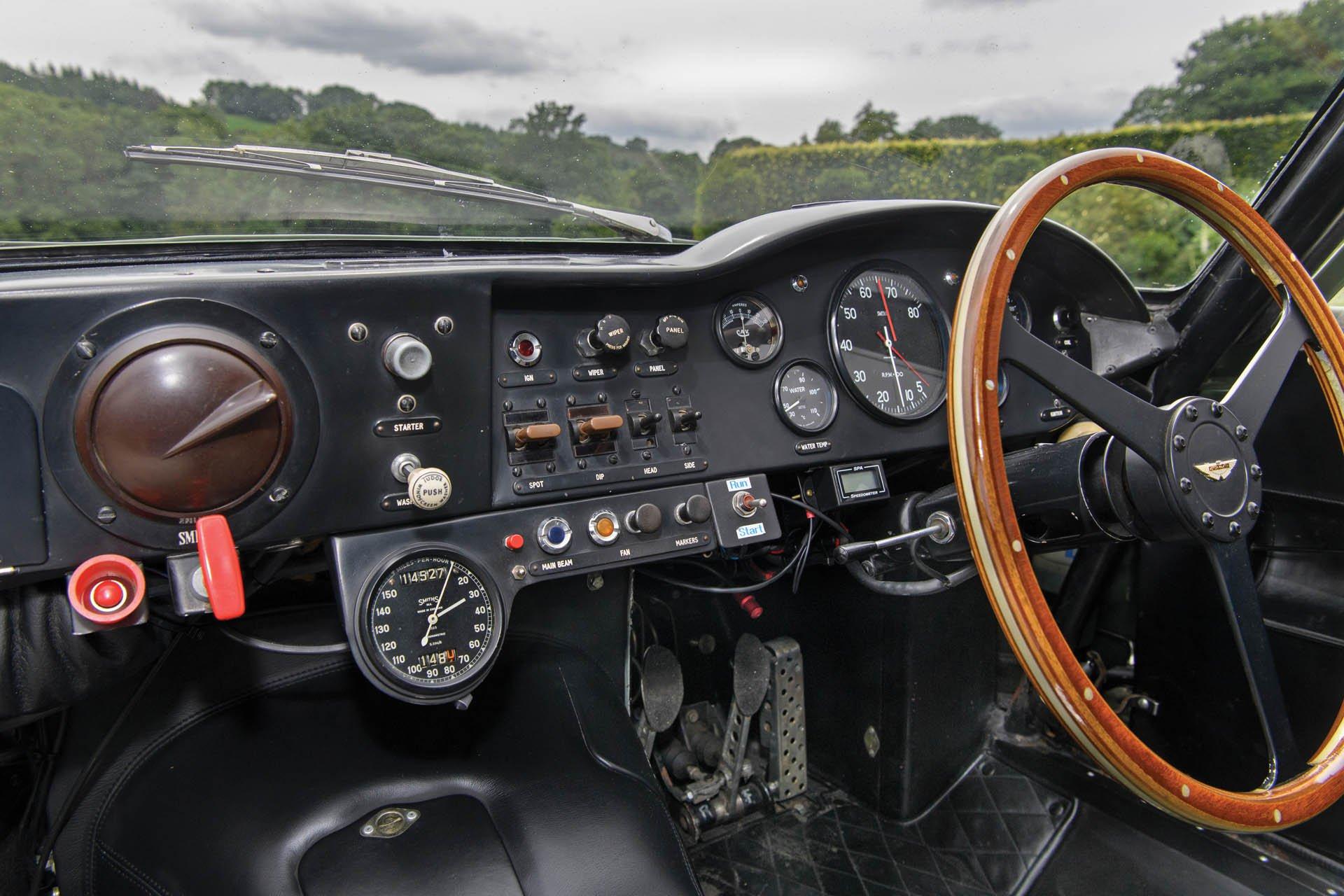 Aston Martin DP215 1963 (43)