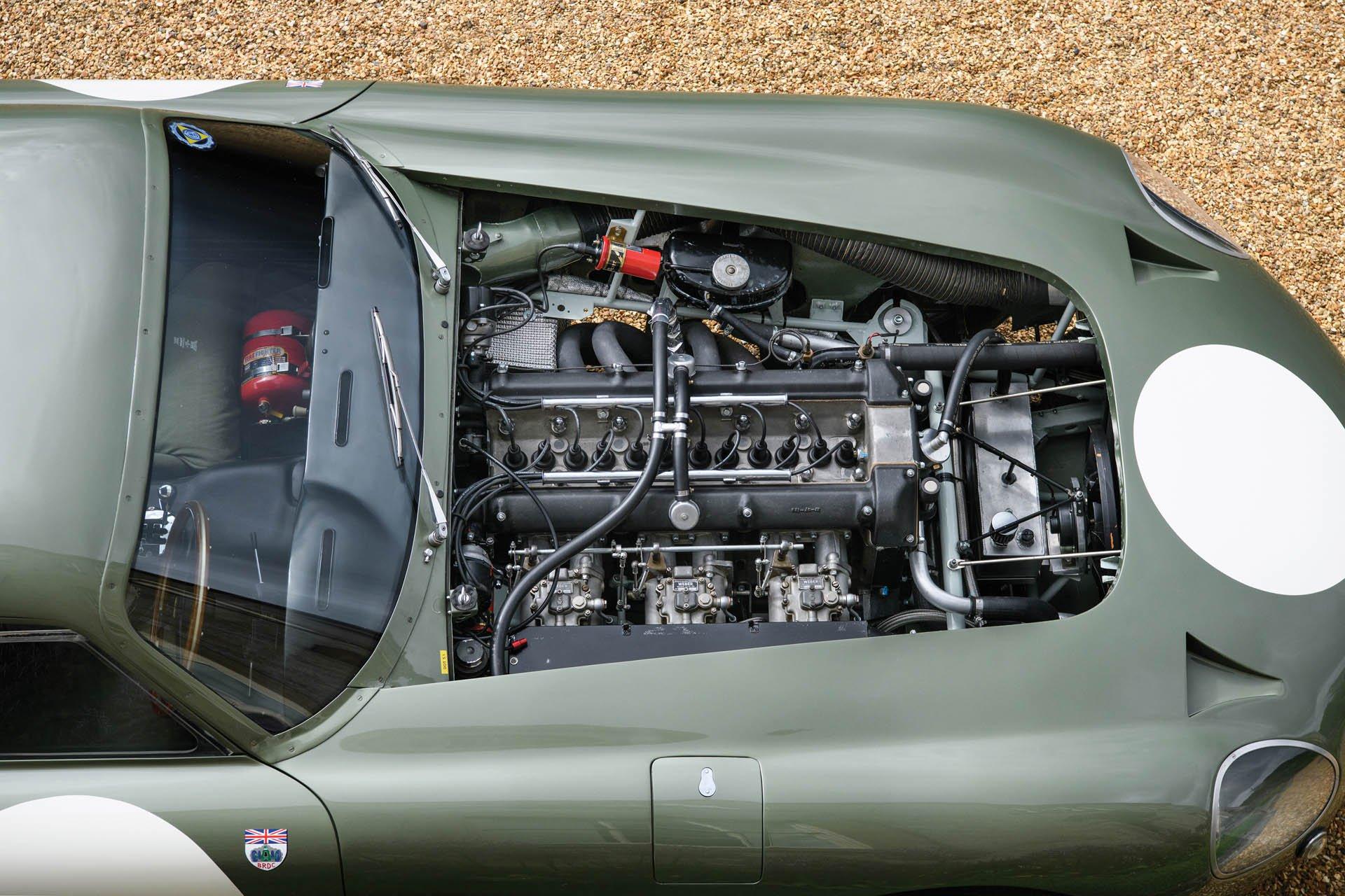 Aston Martin DP215 1963 (51)