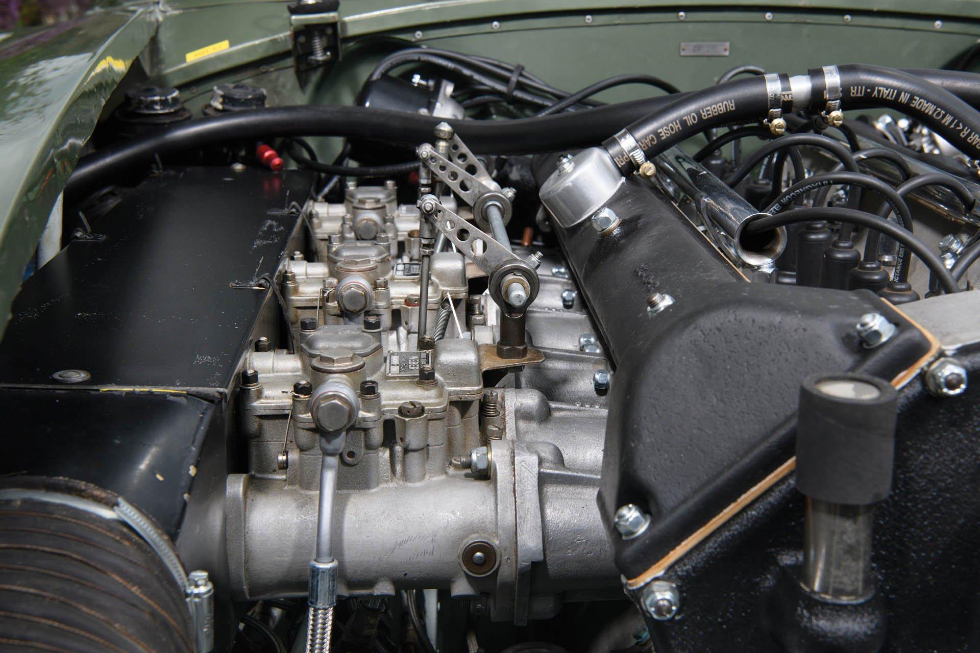 Aston Martin DP215 1963 (56)
