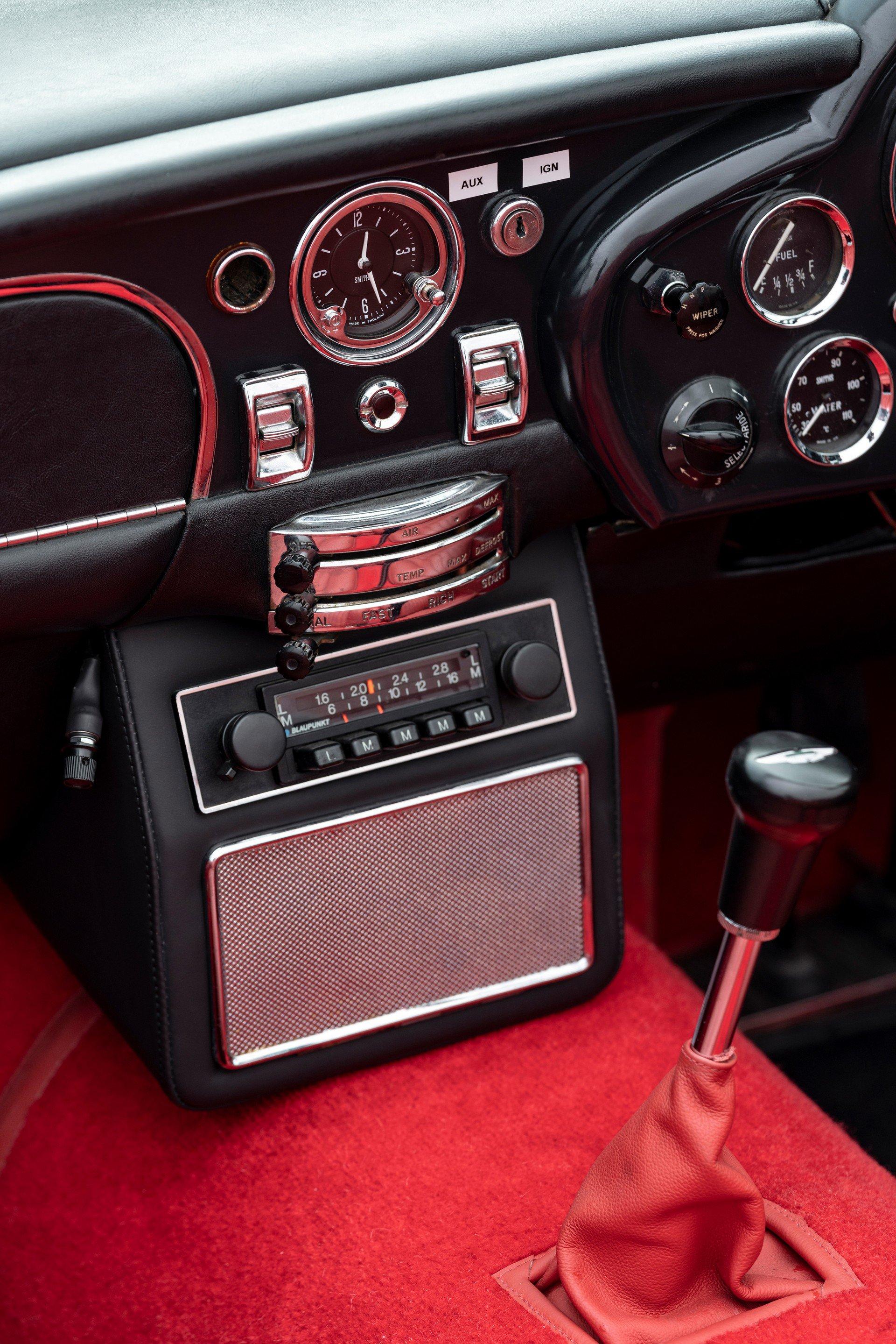Aston Martin Heritage EV Concept (16)