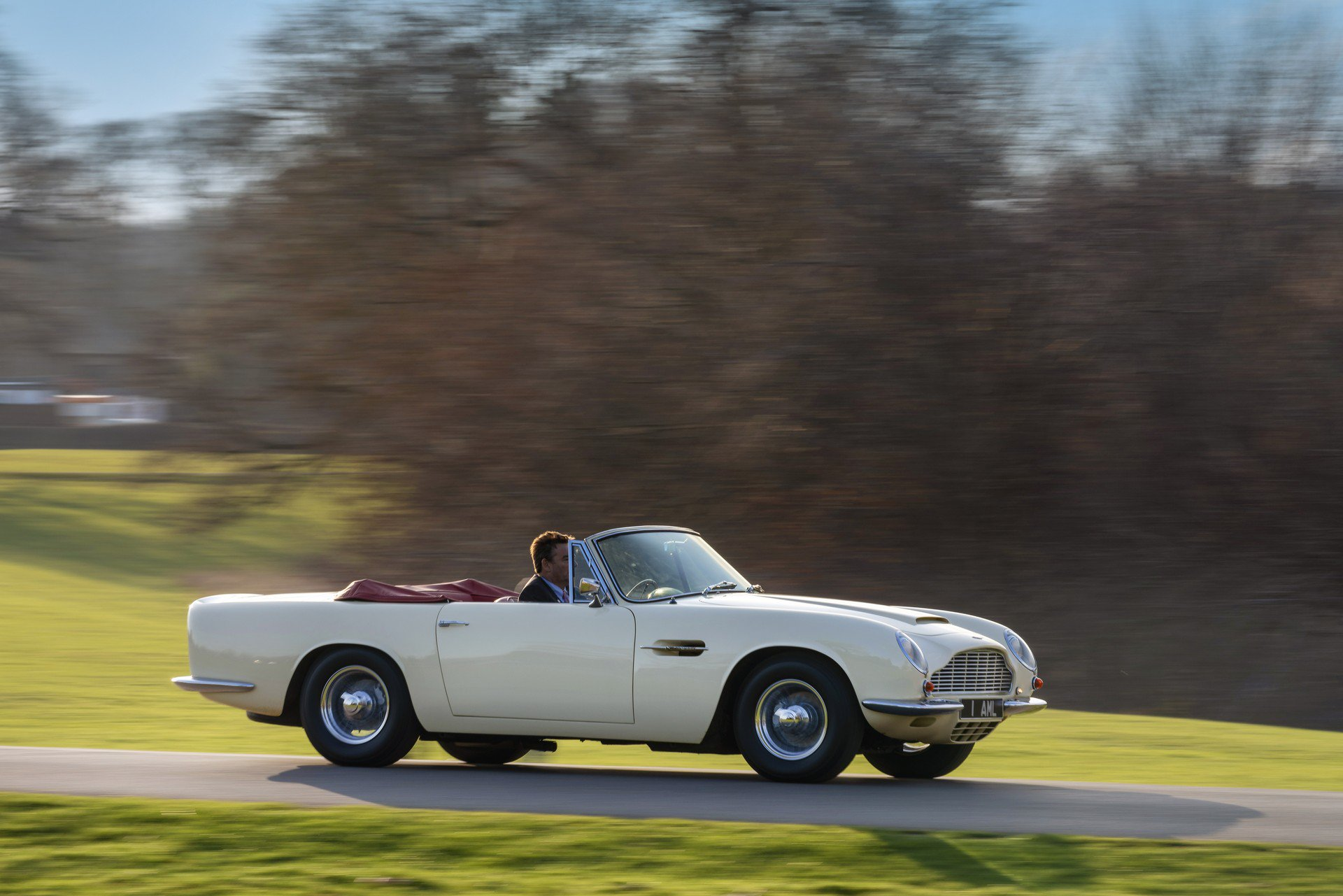 Aston Martin Heritage EV Concept (3)